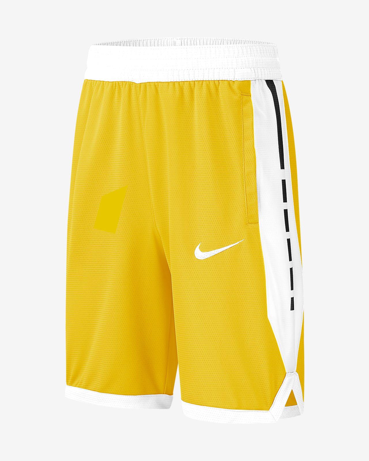 Nike Dri-FIT Elite Big Kids' (Boys') Basketball Shorts
