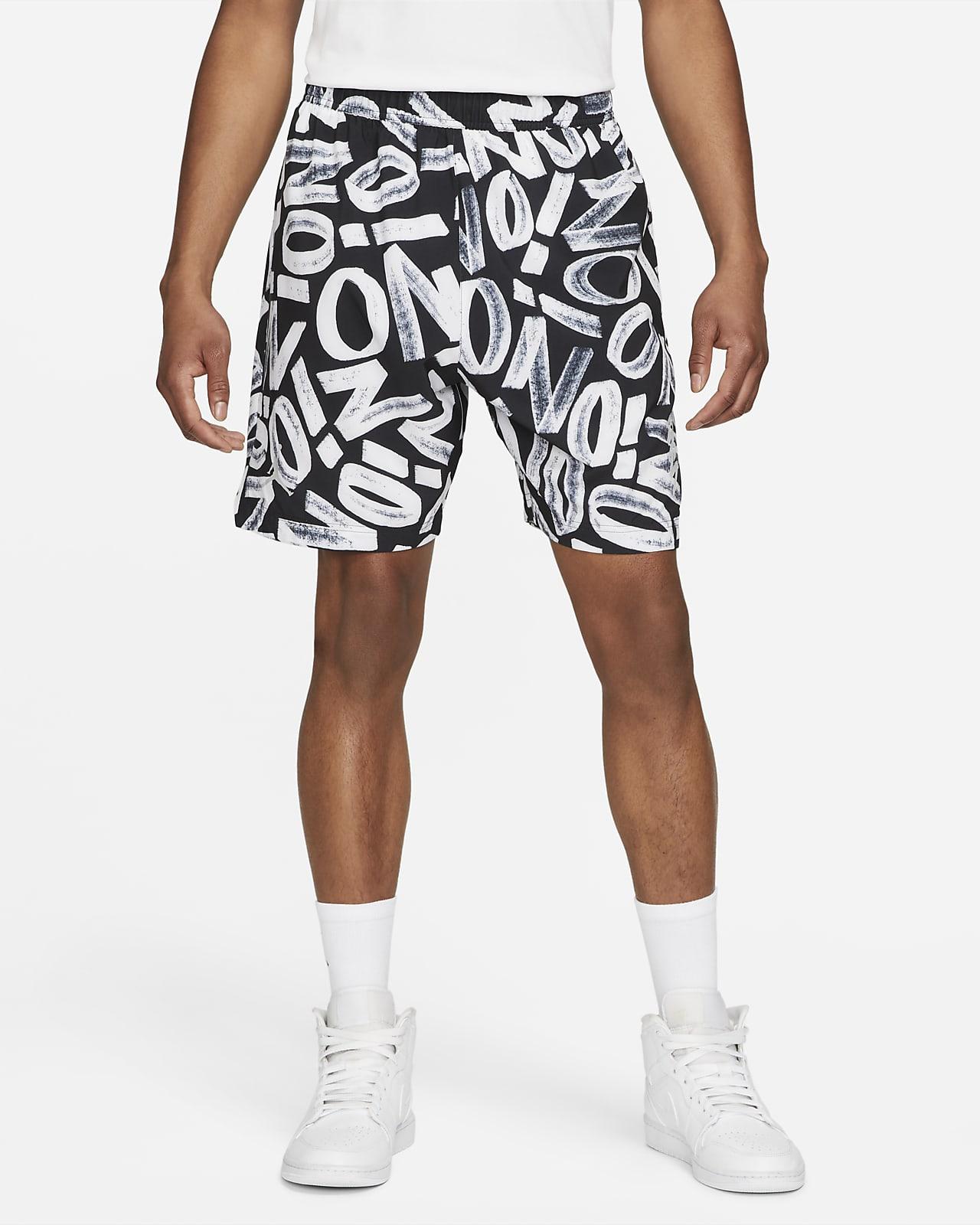Jordan Dri-FIT Zion teljesítményfokozó, szőtt férfi rövidnadrág