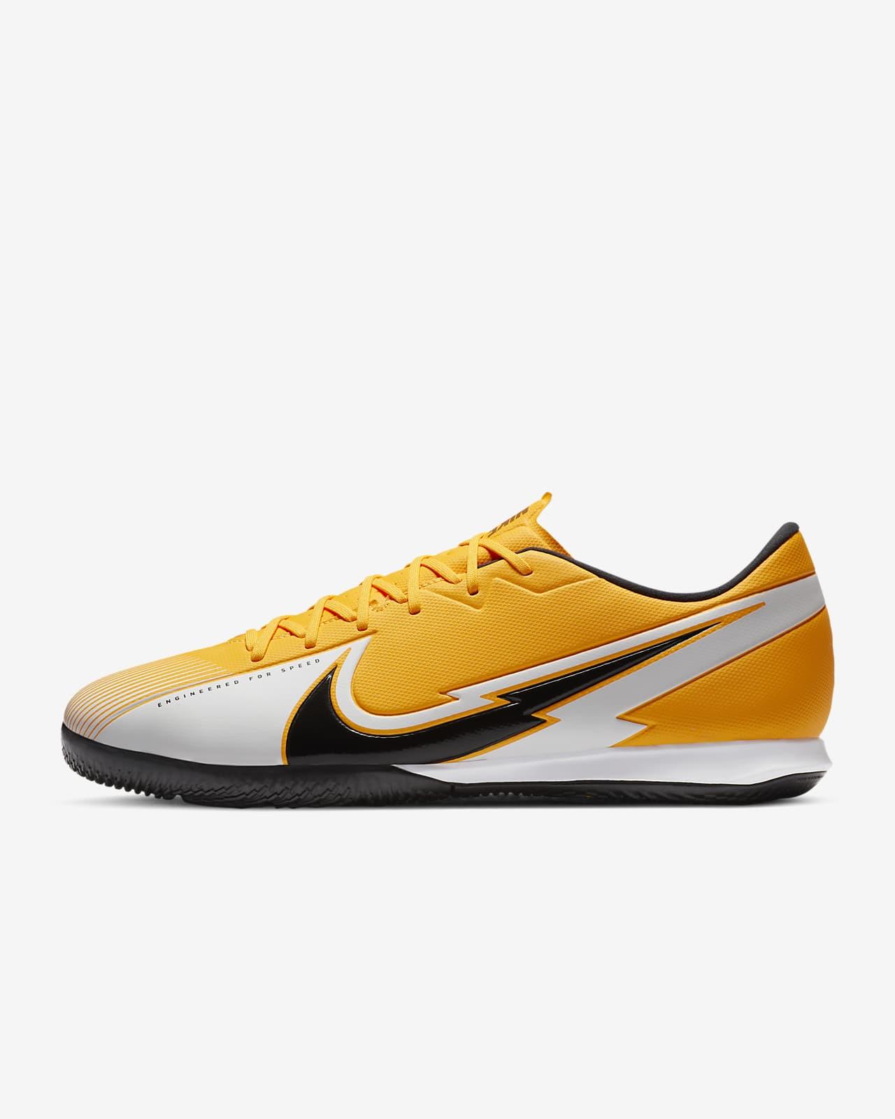 Halowe buty piłkarskie Nike Mercurial Vapor 13 Academy IC