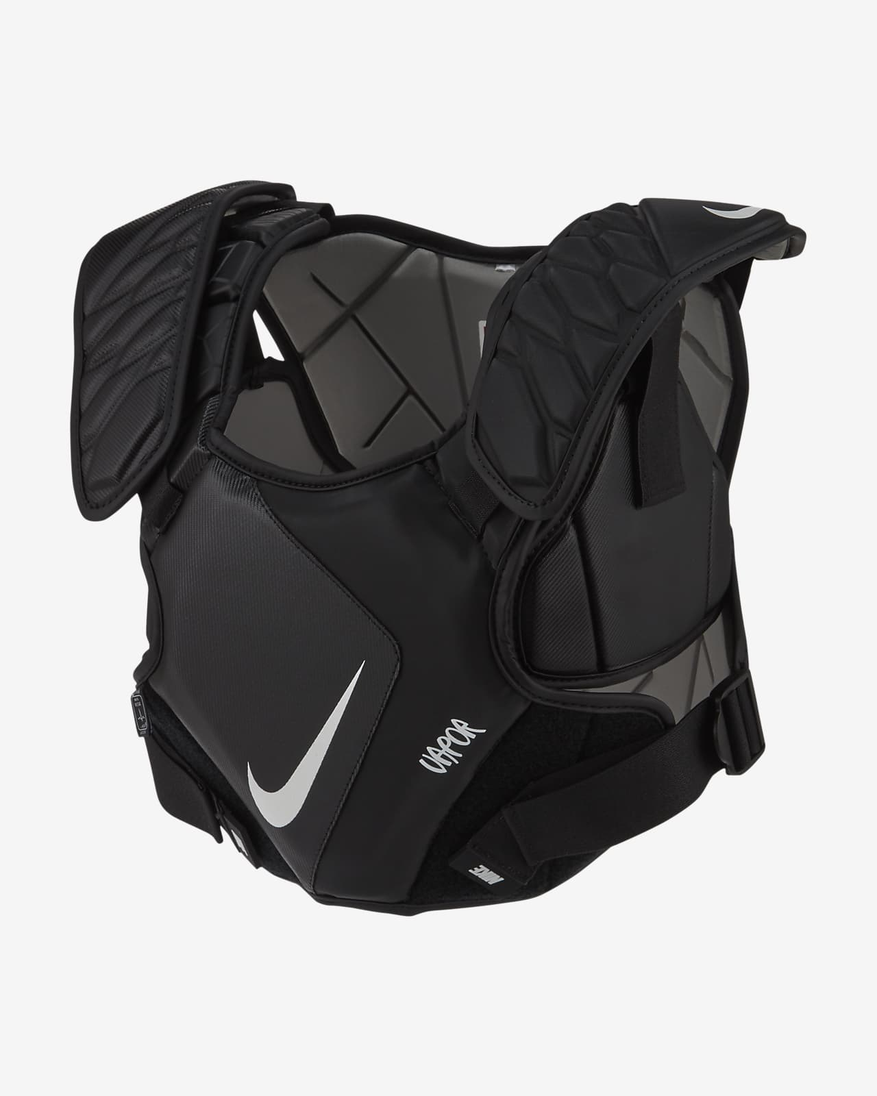 Nike Vapor Lacrosse Shoulder Pads