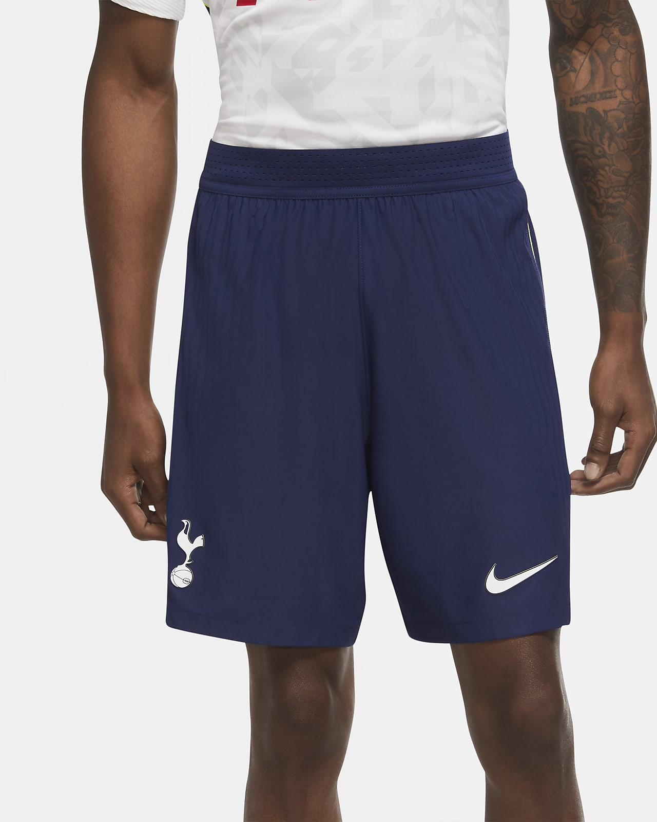 Tottenham Hotspur 2020/21 Vapor Match Home/Away Men's Football Shorts