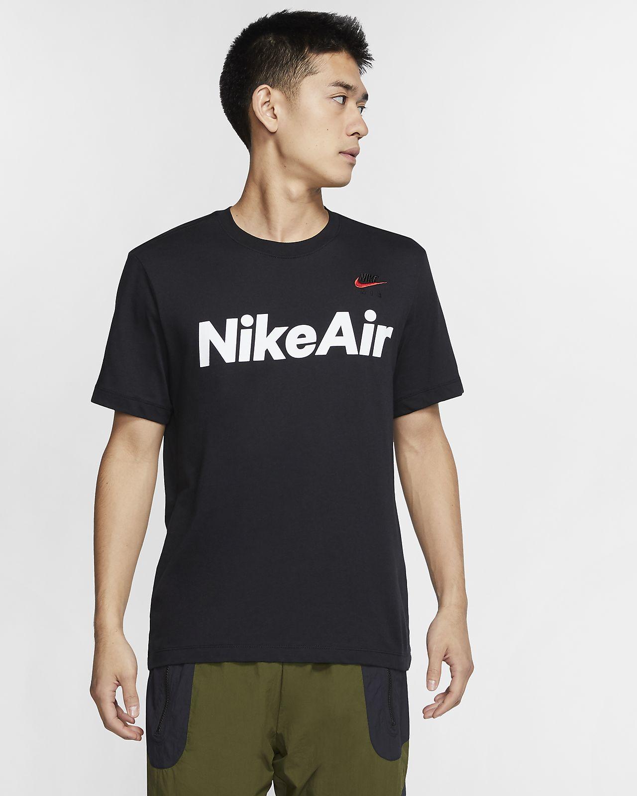 tee+shirt+homme+nike