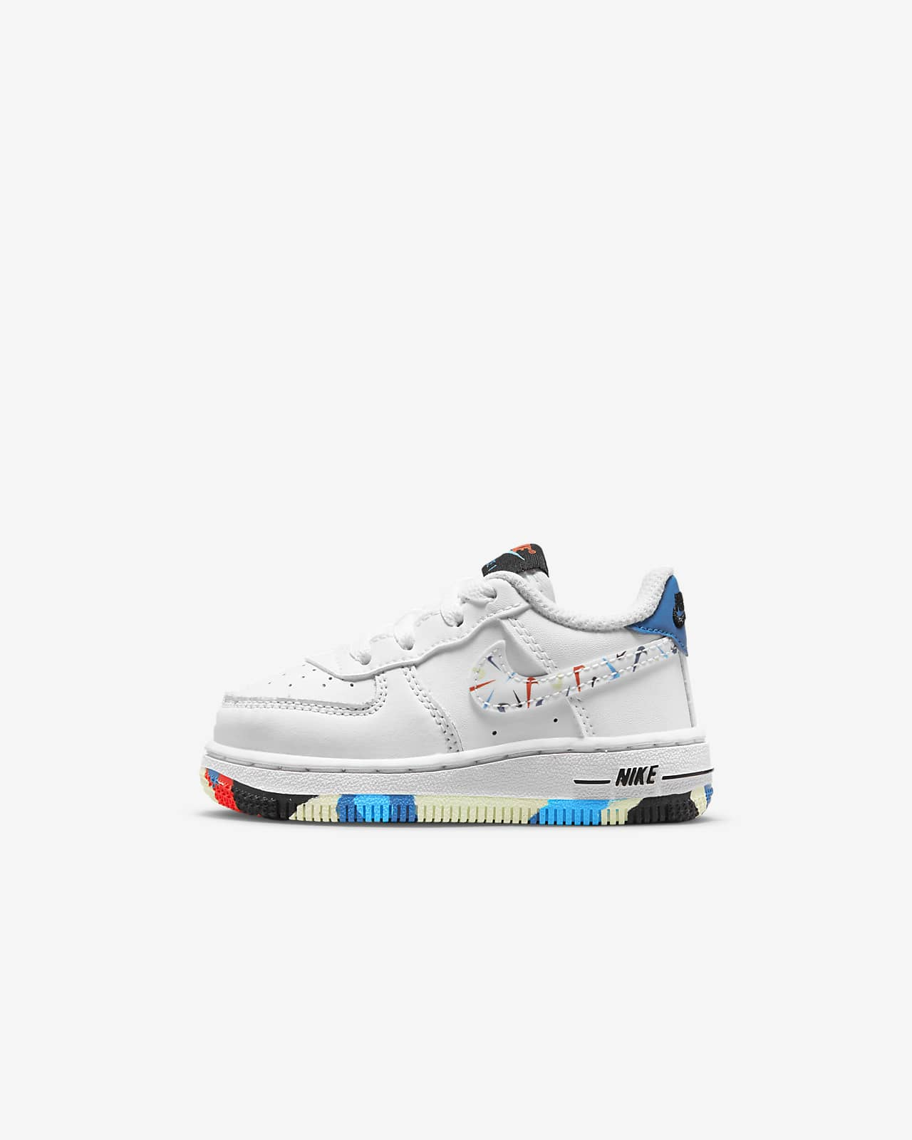 Nike Force 1 LV8 Baby/Toddler Shoes