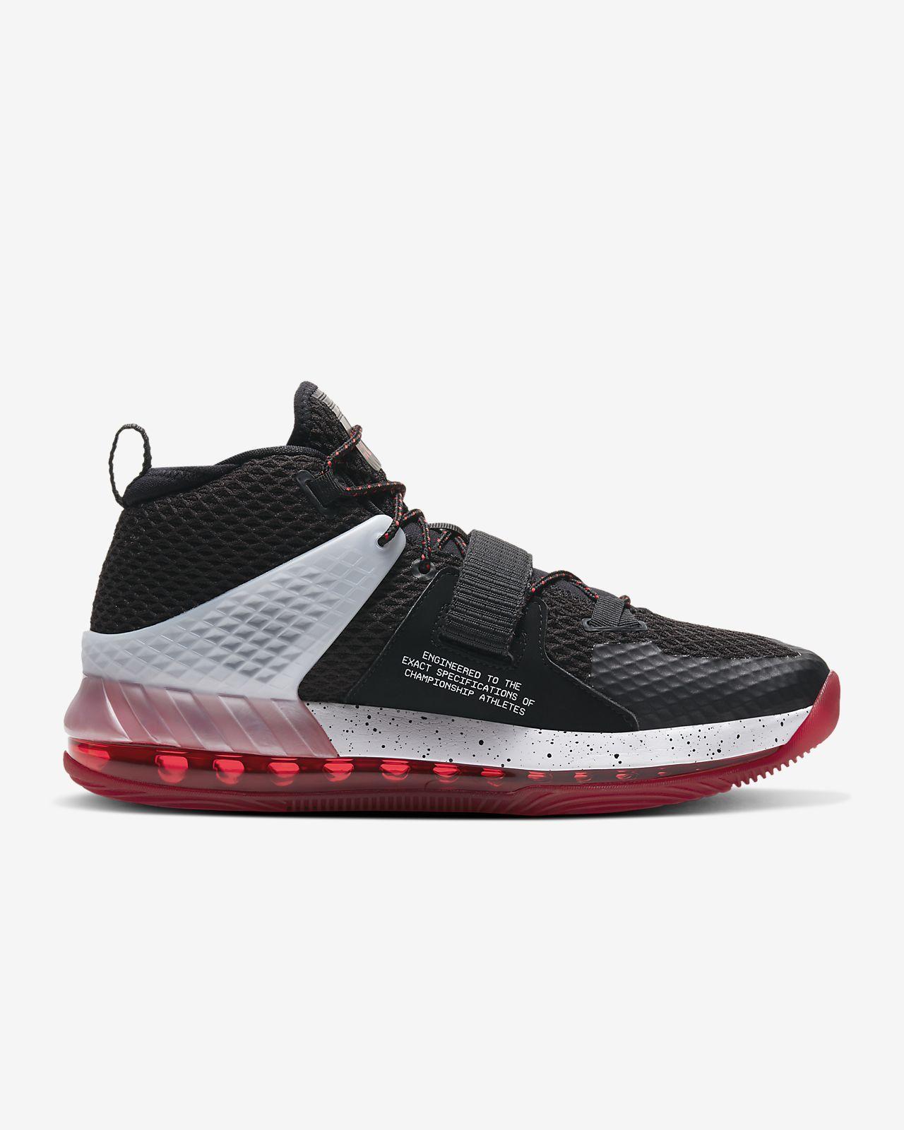 Nike Men's Air Versitile Ii Basketball Shoe