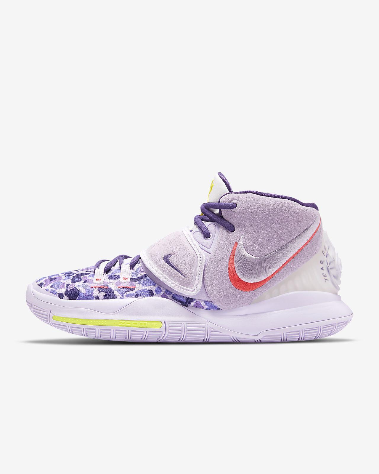 Kyrie 6 'Asia Irving' EP Basketball Shoe