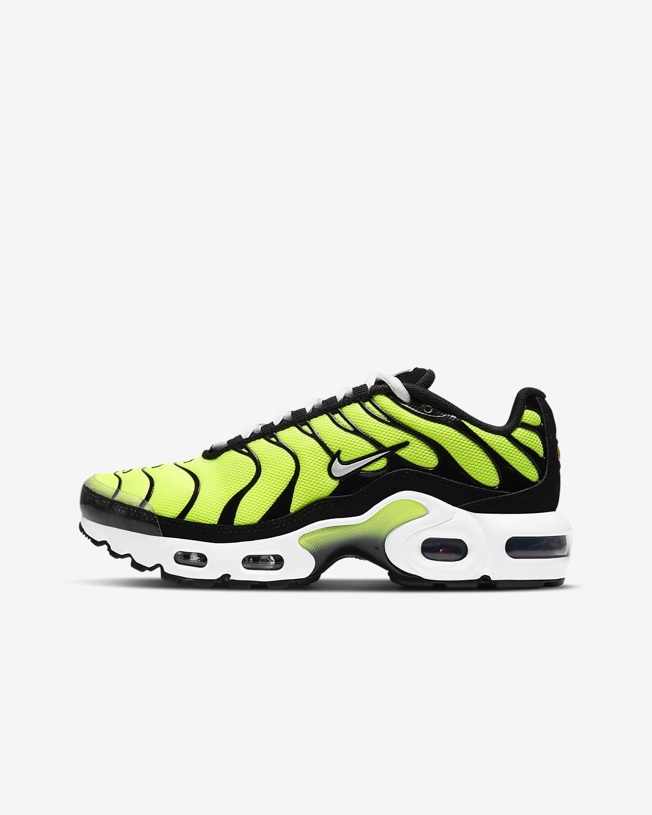 Sko Nike Air Max Plus för ungdom
