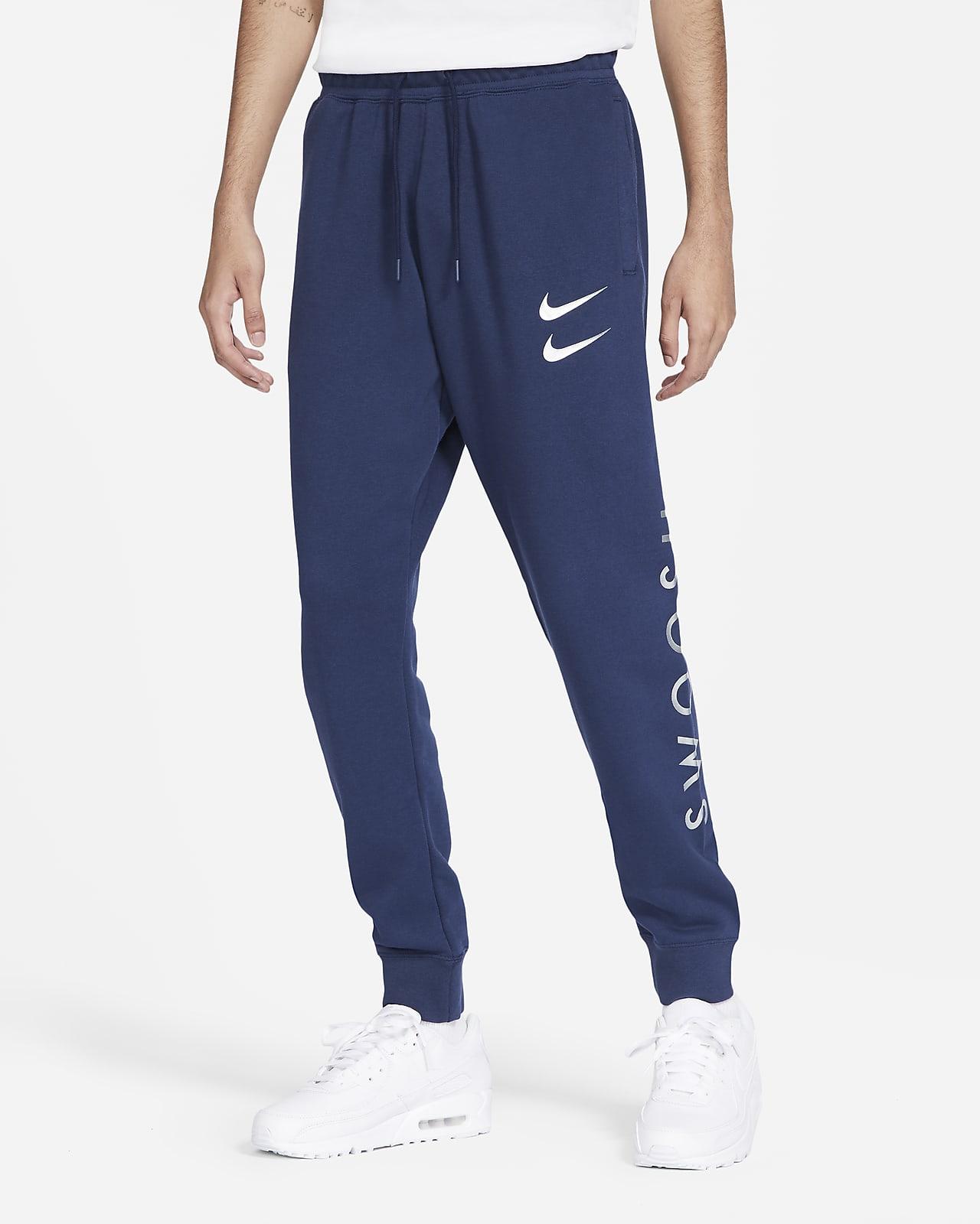 Byxor Nike Sportswear Swoosh för män
