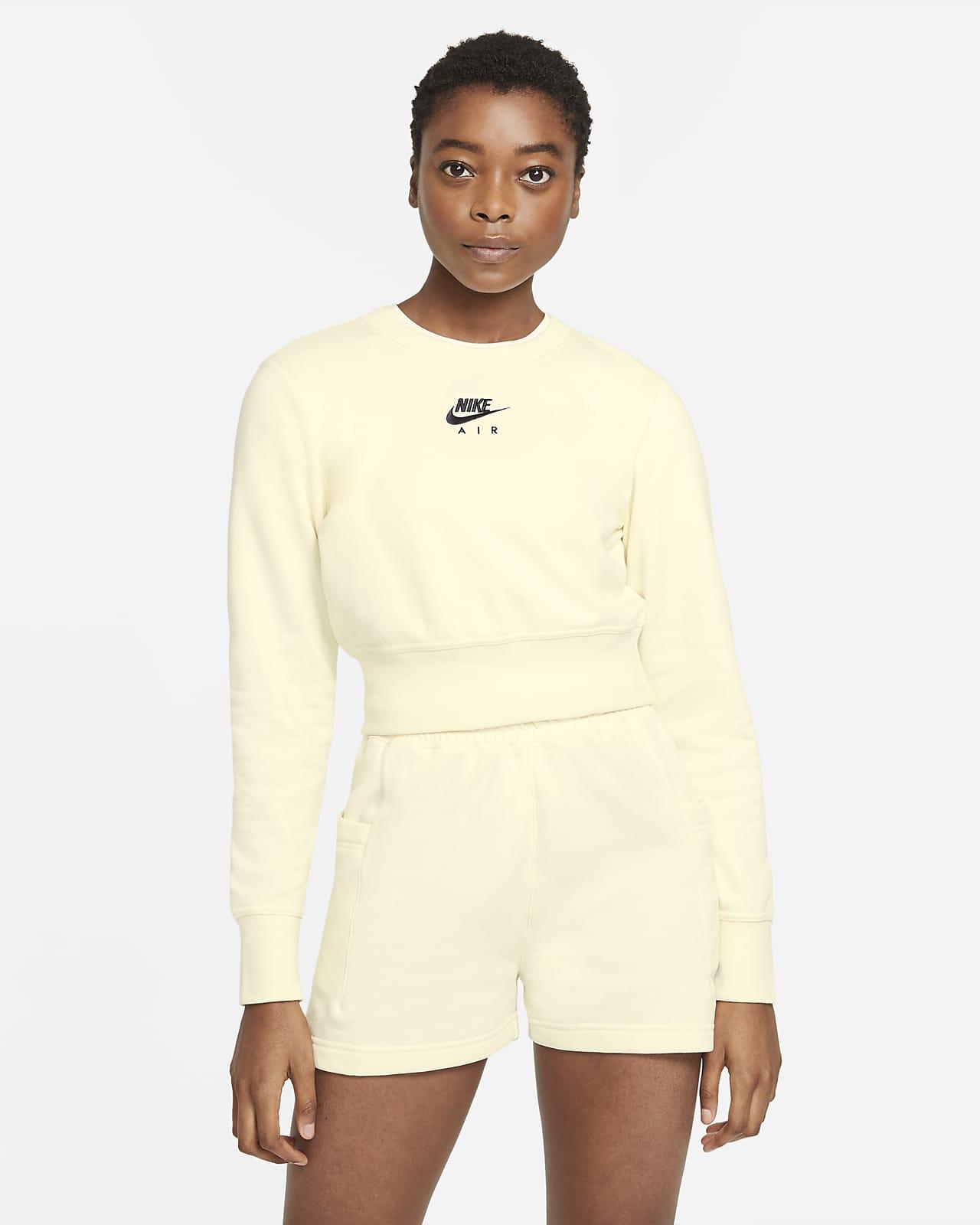 Maglia a girocollo Nike Air - Donna