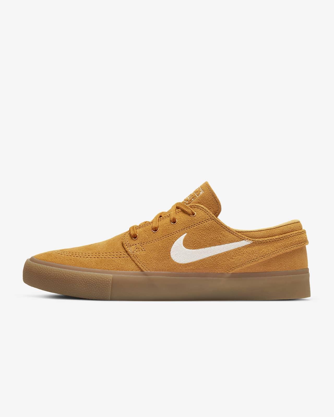 Nike SB Zoom Stefan Janoski RM 滑板鞋