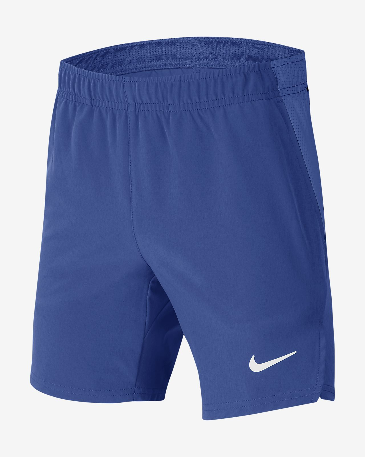 NikeCourt Flex Ace Older Kids' (Boys') Tennis Shorts