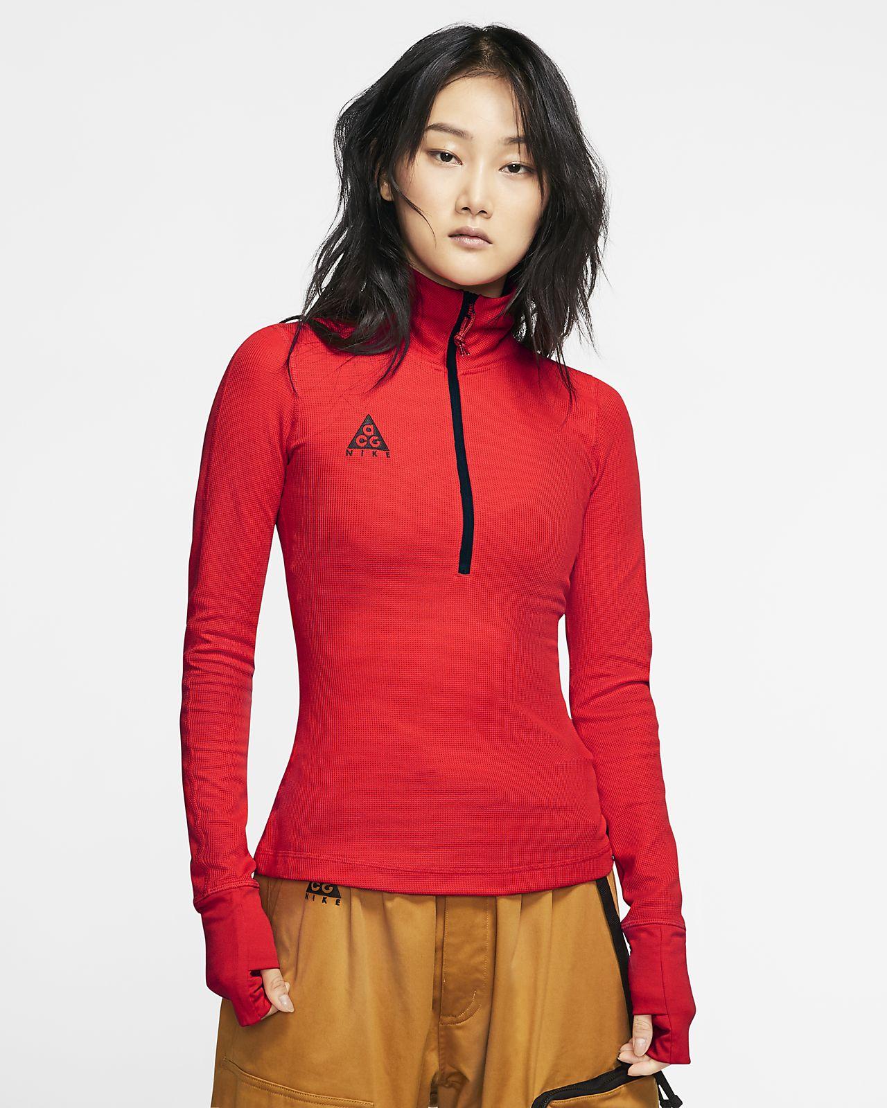 Nike ACG 女款長袖保暖上衣