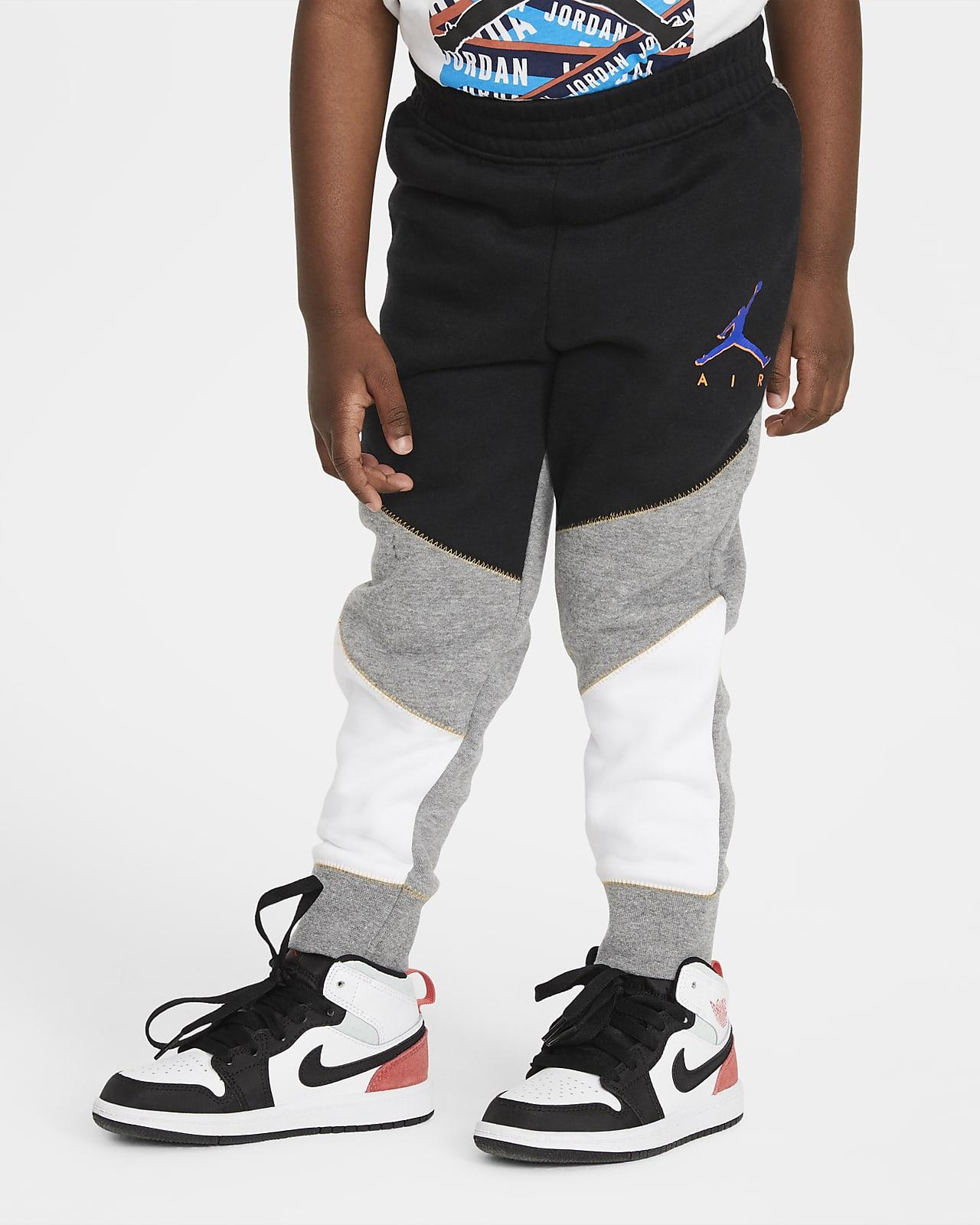 Jordan Toddler Fleece Pants