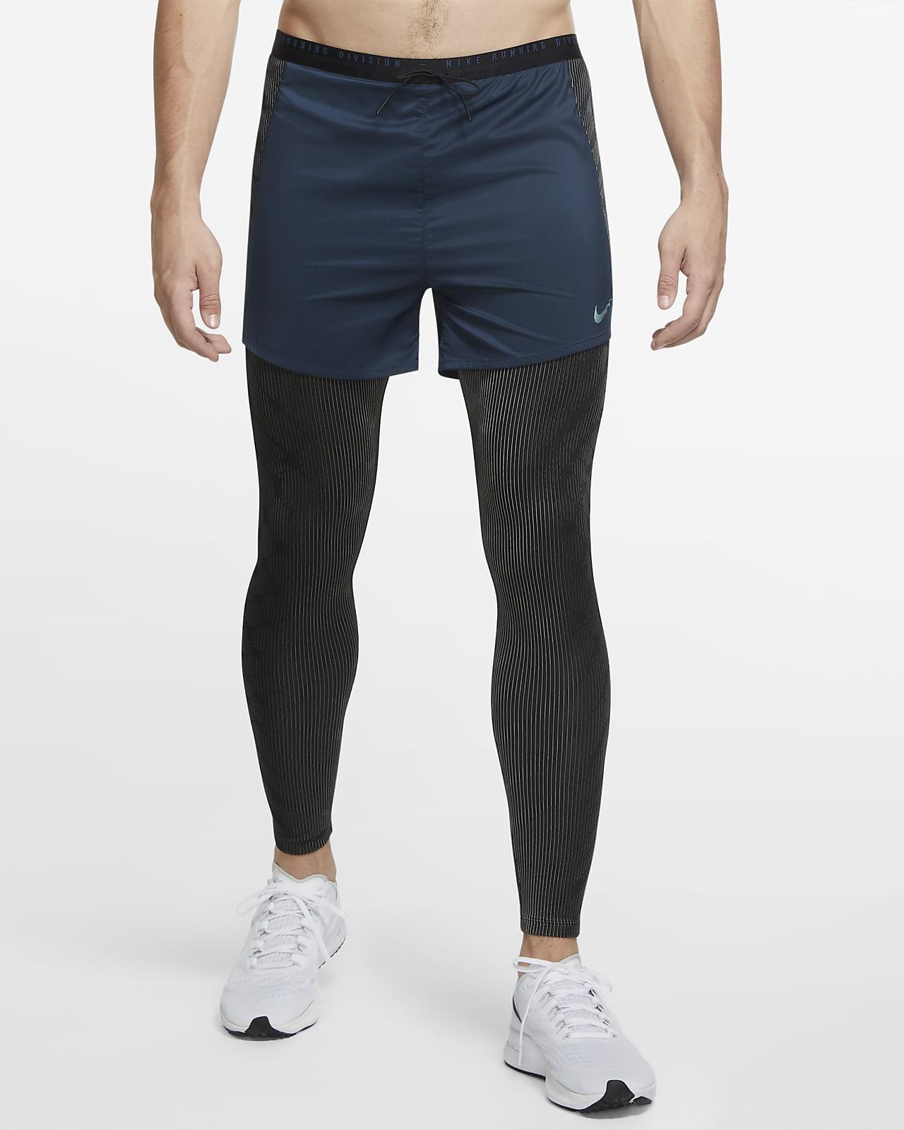 Löpartights Nike Run Division Hybrid för män