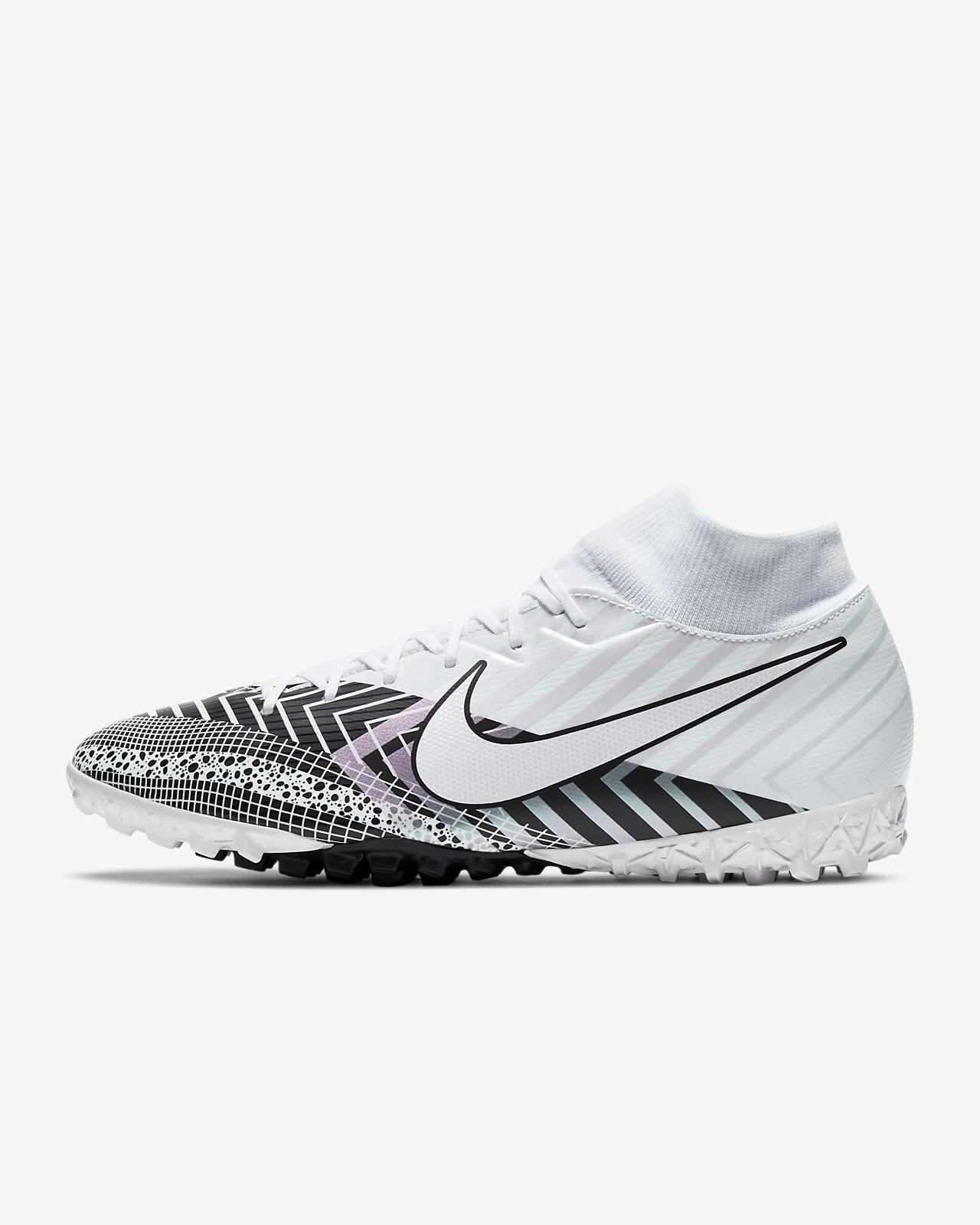 รองเท้าฟุตบอลสำหรับพื้นหญ้าเทียม Nike Mercurial Superfly 7 Academy MDS TF
