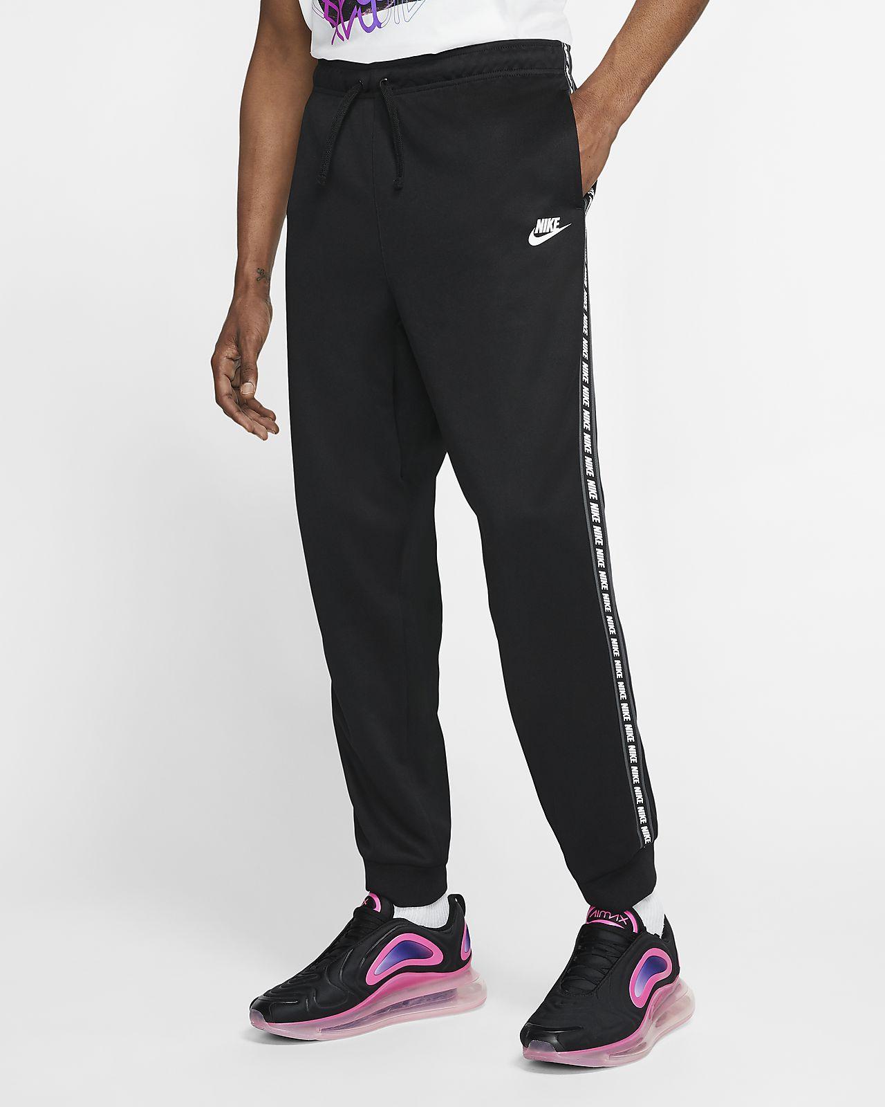 Calças Nike de homem calcas branca , compare preços e compre