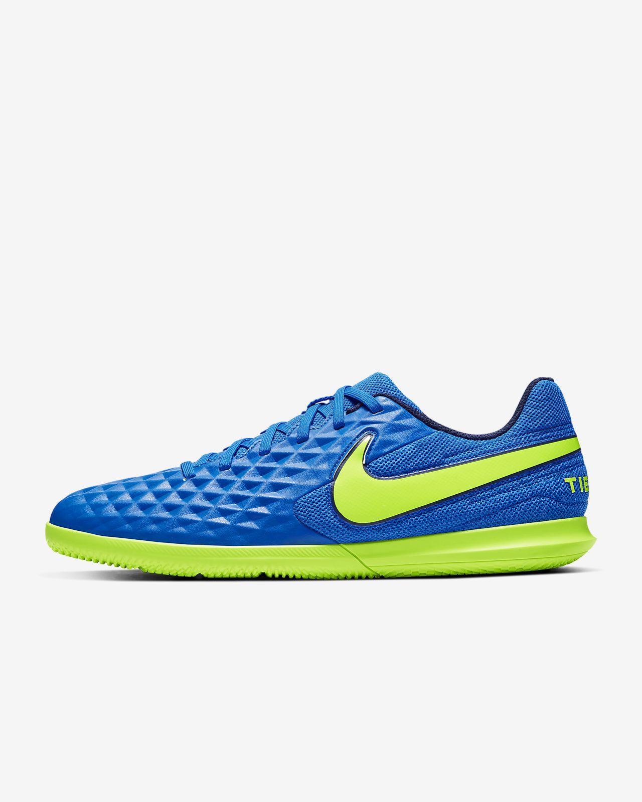 Halowe buty piłkarskie Nike Tiempo Legend 8 Club IC