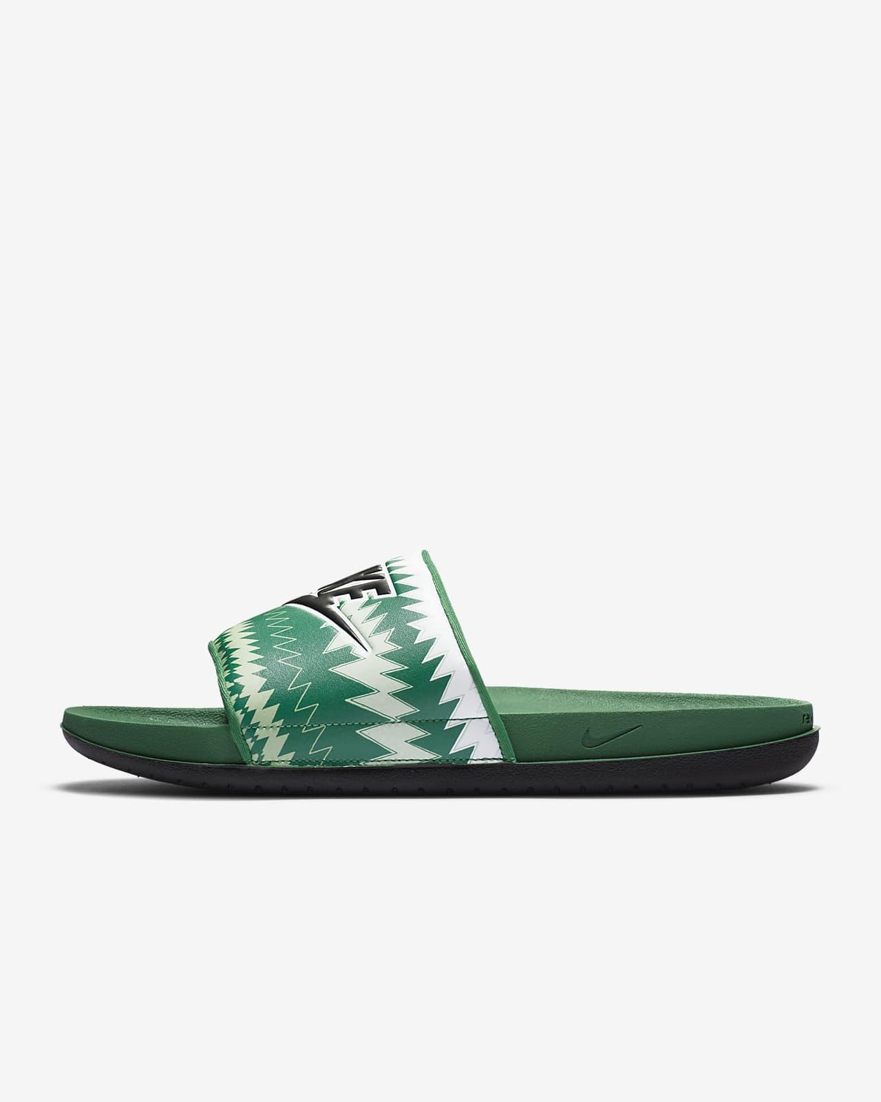 Pánské pantofle Nike OffCourt SE