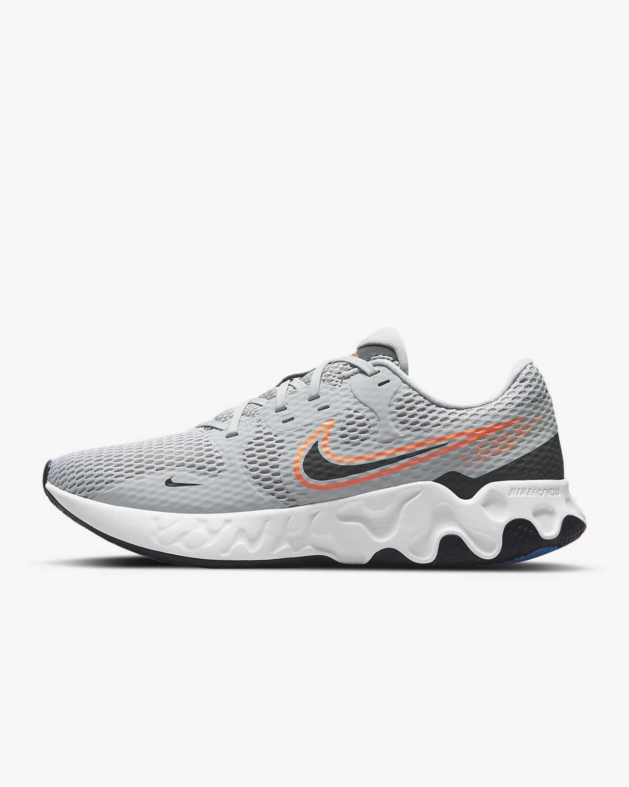 Calzado de running para carretera para hombre Nike Renew Ride 2