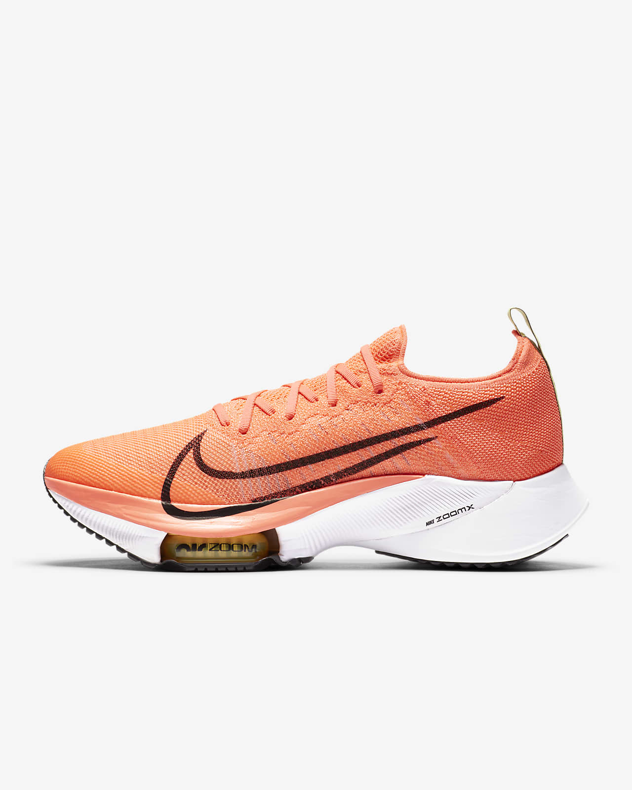 Nike Air Zoom Tempo NEXT% férfi futócipő