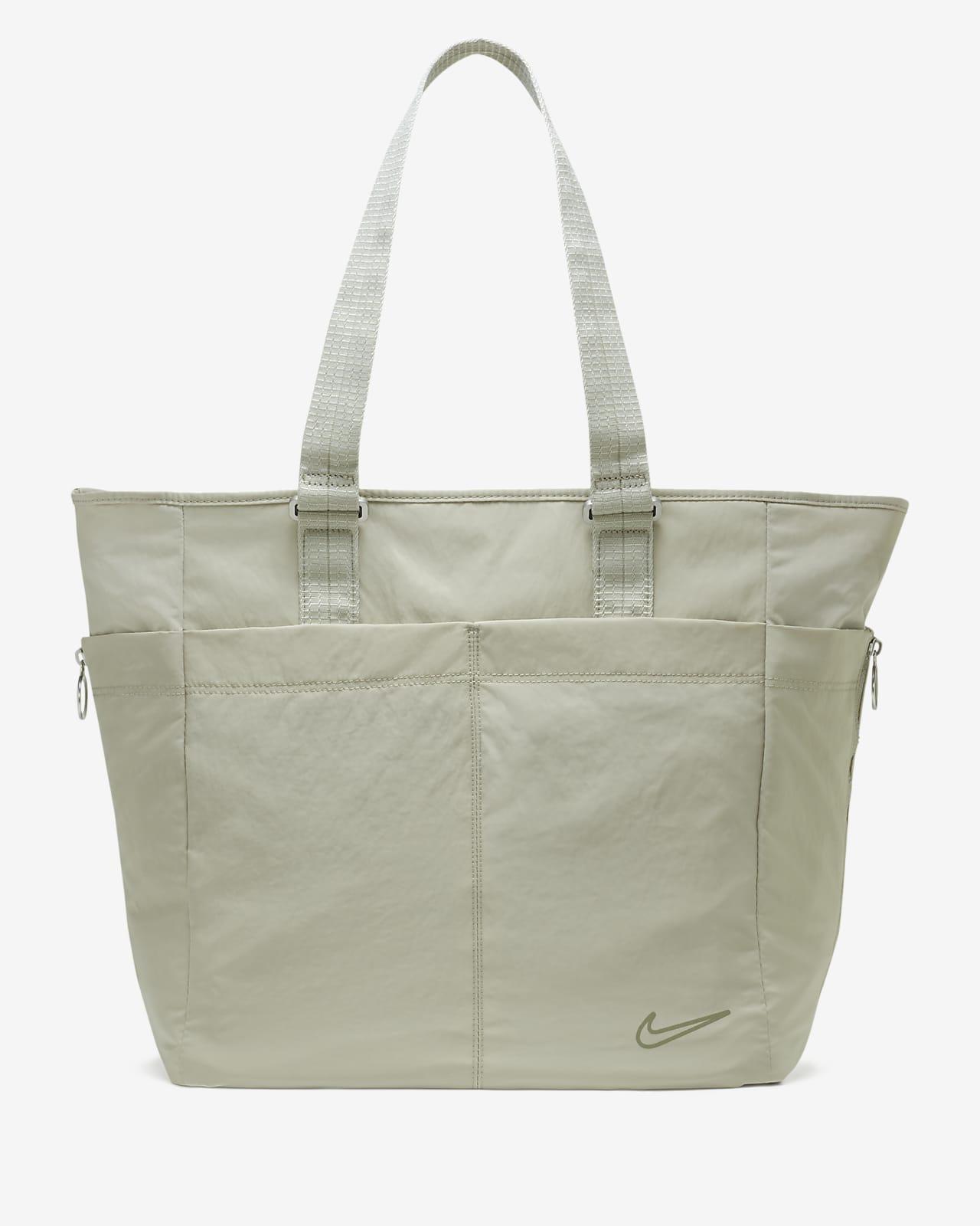 Bolsa de entrenamiento para mujer Nike One Luxe