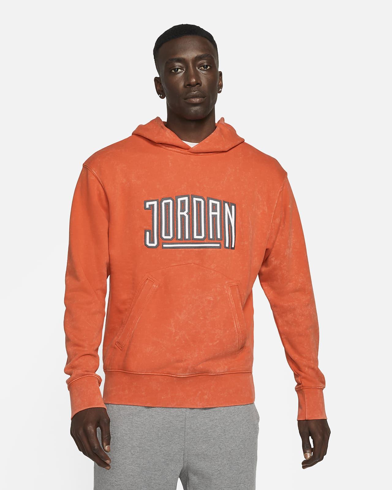 Jordan Sport DNA Herren-Hoodie