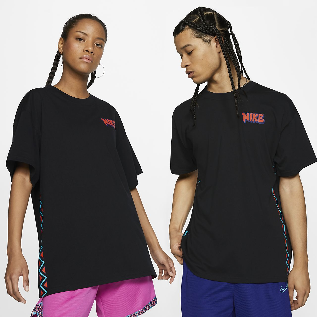 Nike Exploration Series Camiseta de baloncesto