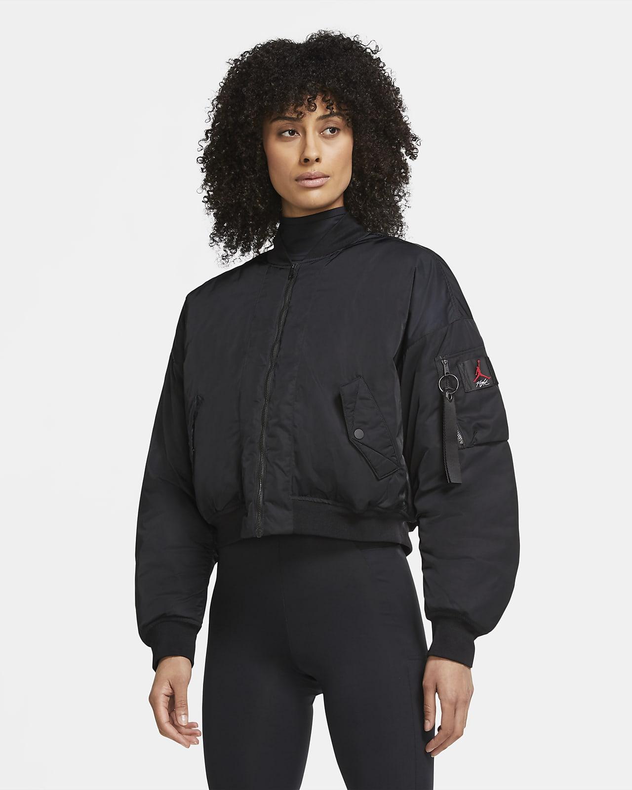 Женская куртка Jordan Flight