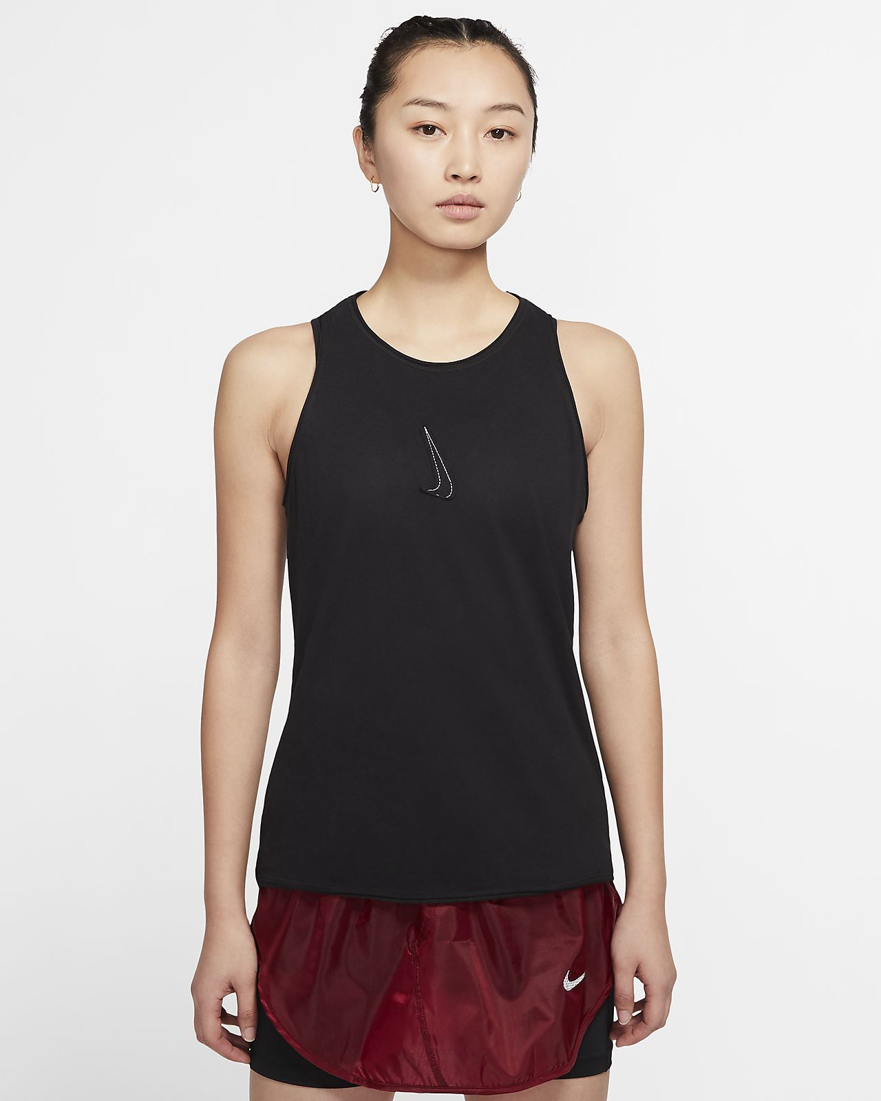 Nike Yoga Dri-FIT 女款背心