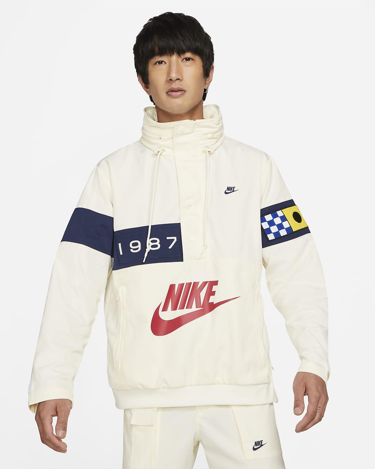Nike Sportswear Reissue Men's Williwaw Woven Jacket