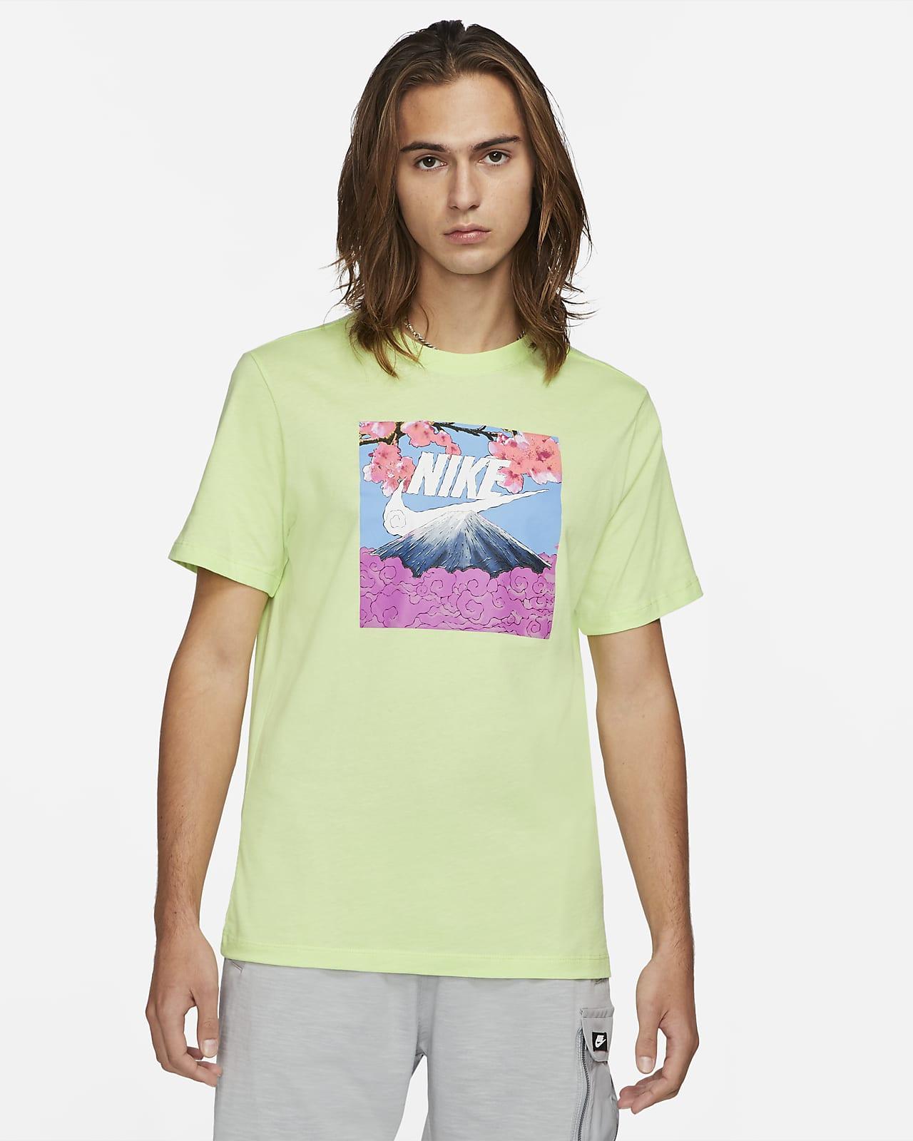 Tee-shirt Nike Sportswear pour Homme