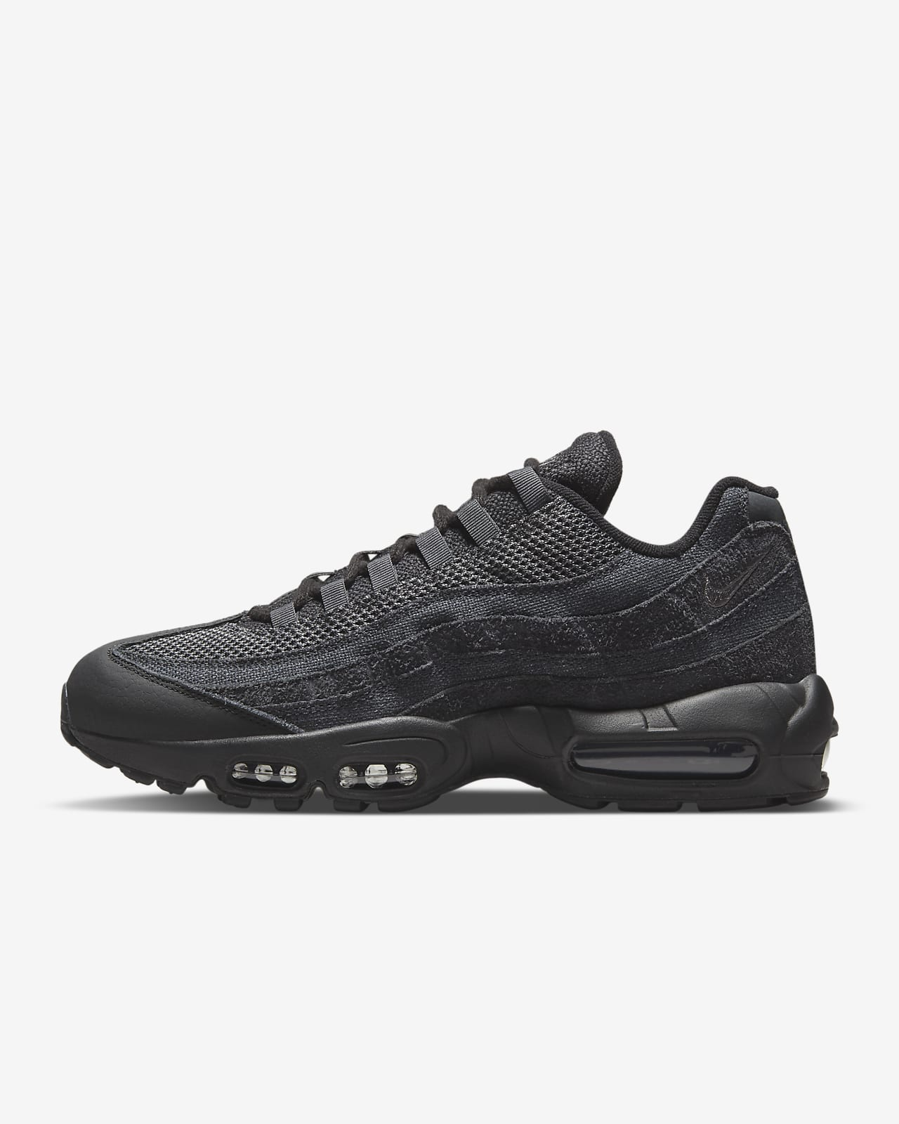 Chaussure Nike Air Max 95 OG pour Homme