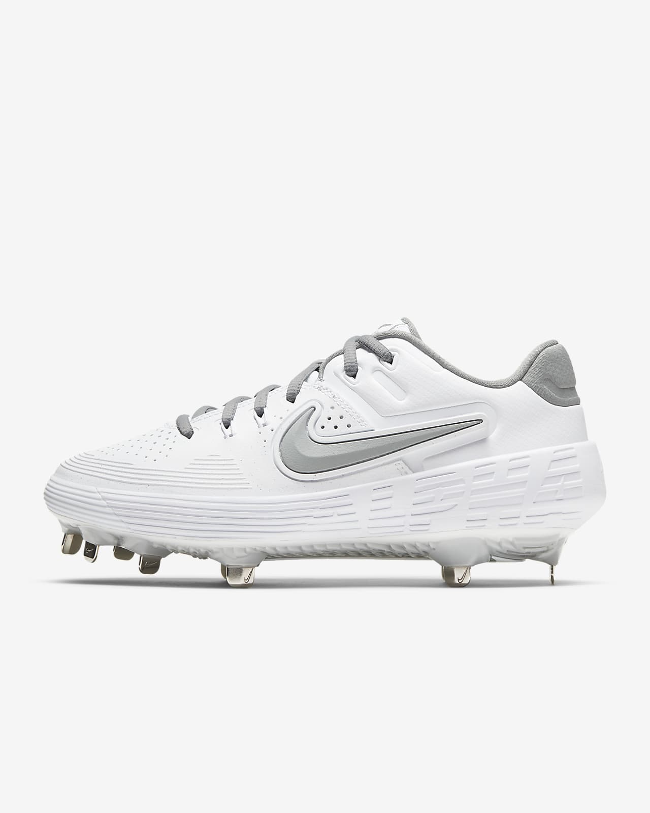Calzado de softball para mujer Nike Zoom Hyperdiamond 3 Elite CS