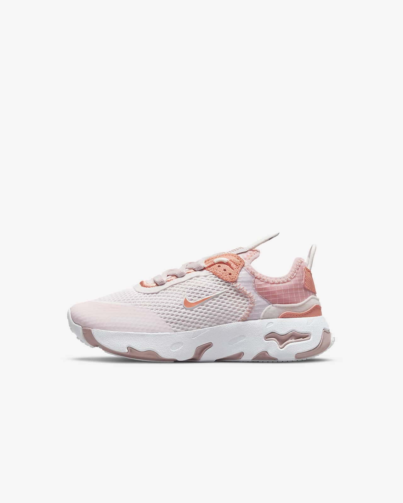 Buty dla małych dzieci Nike RT Live