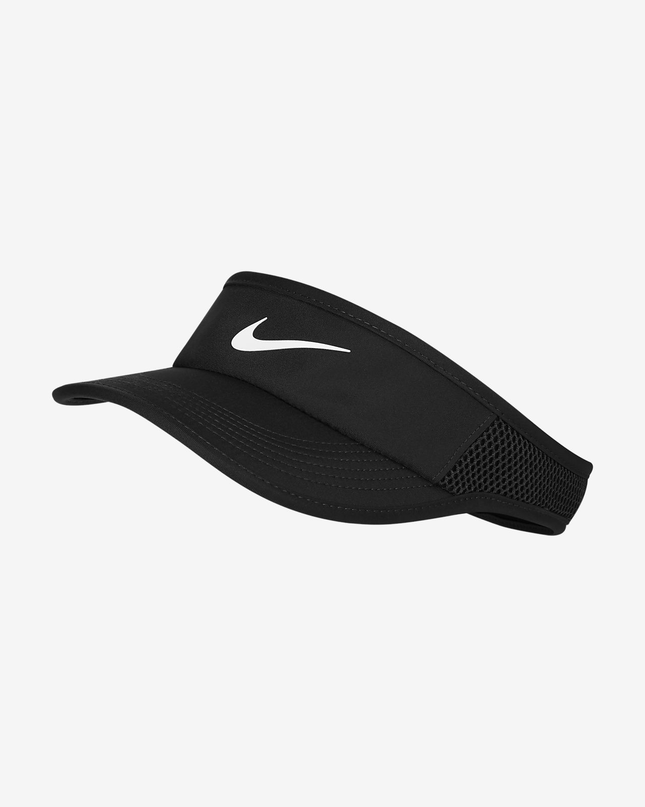 NikeCourt AeroBill Featherlight Visera de tennis - Dona