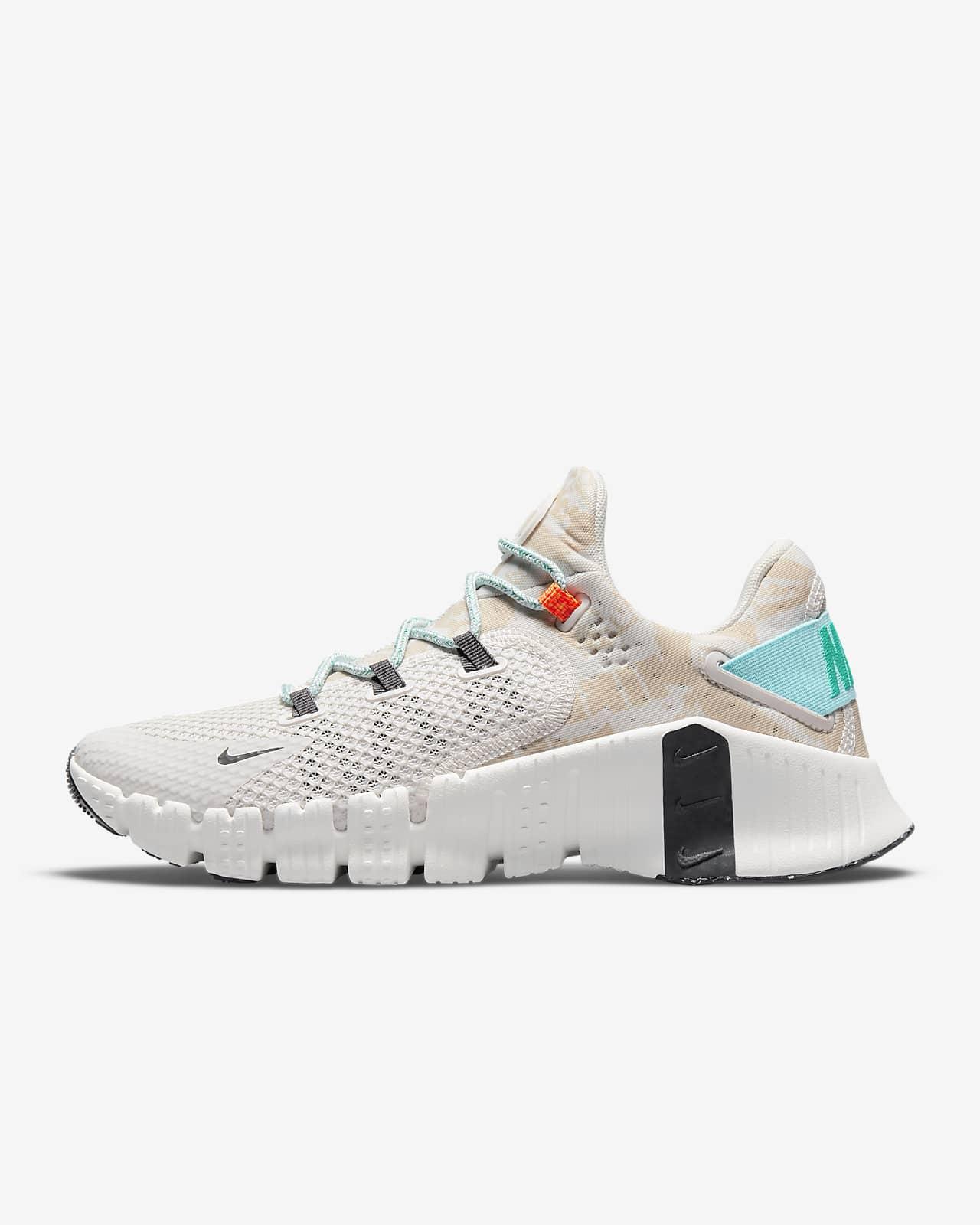 Nike Free Metcon 4 Zapatillas de entrenamiento - Mujer