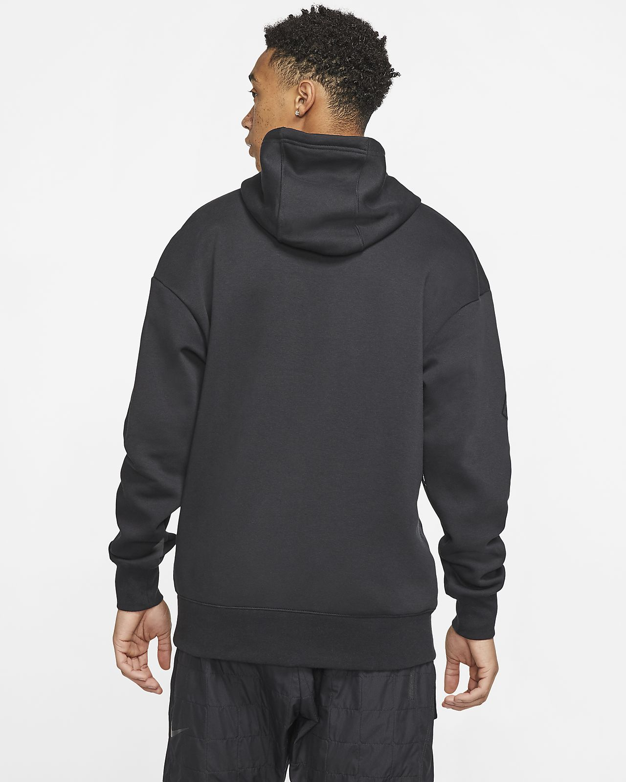 Black nike hoodie xs Zeppy.io