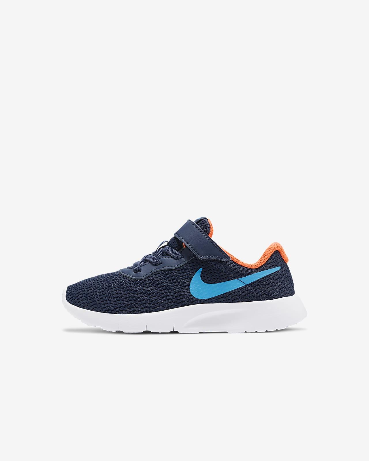 Nike Tanjun (10-2.5) Younger Kids' Shoe