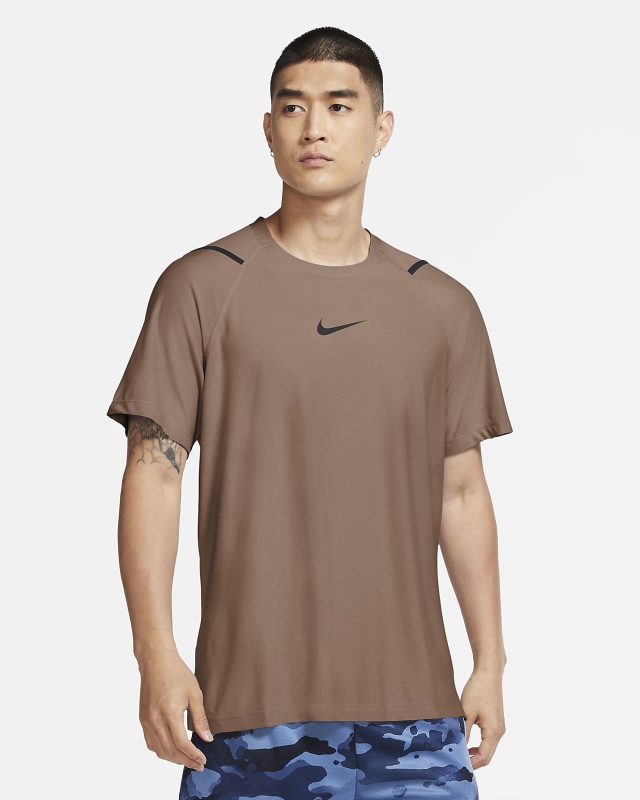 Nike Pro Camiseta de manga corta - Hombre