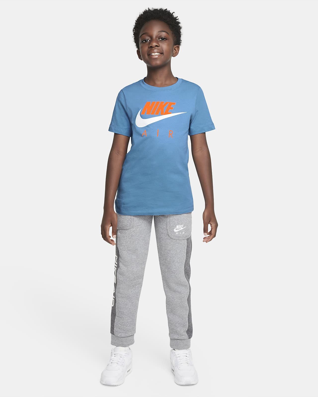 Nike Air Camiseta - Niño