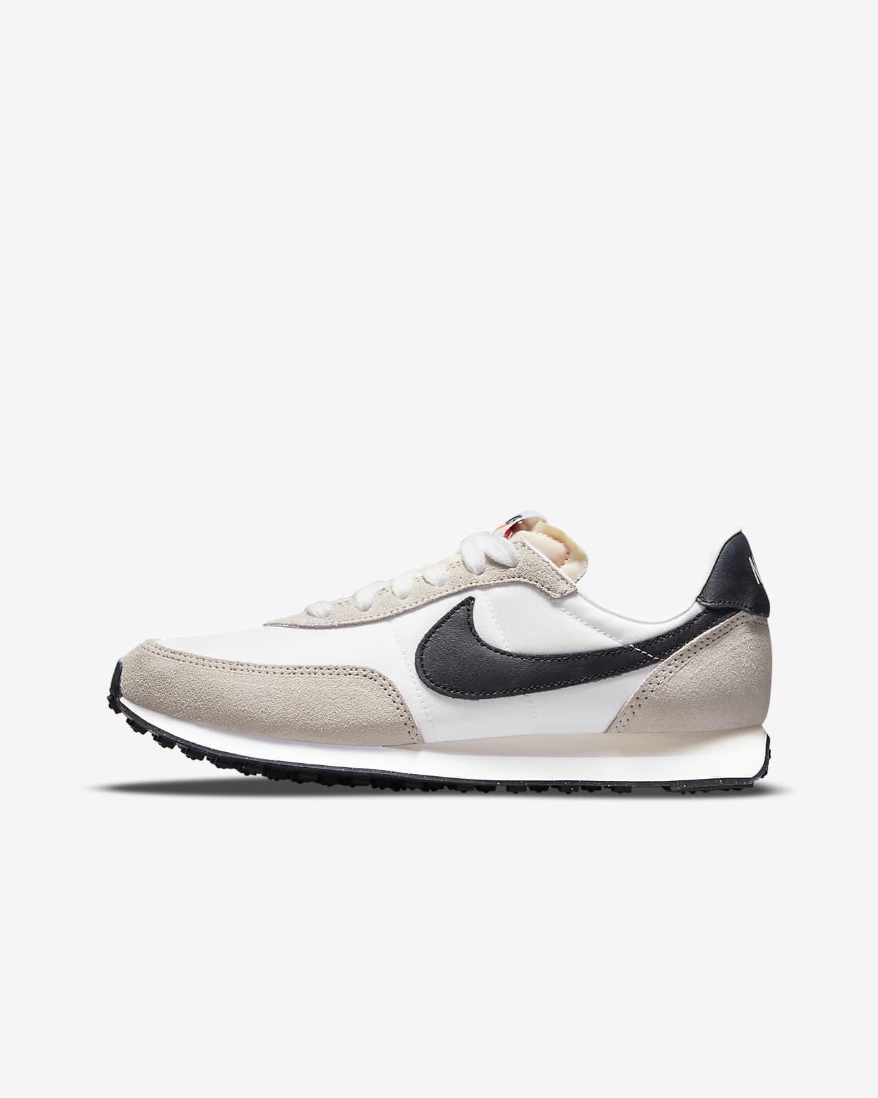 Nike Waffle Trainer 2 Genç Çocuk Ayakkabısı