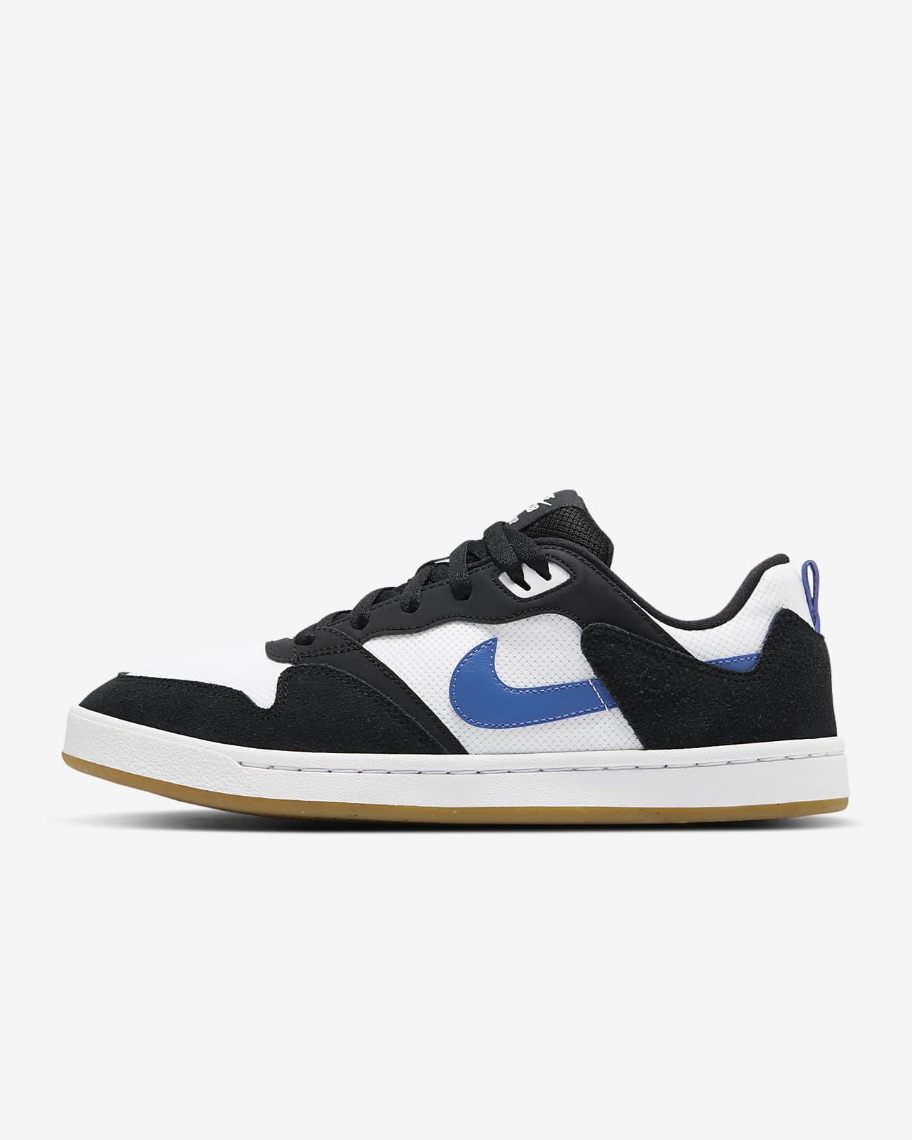 Nike SB Alleyoop 滑板鞋
