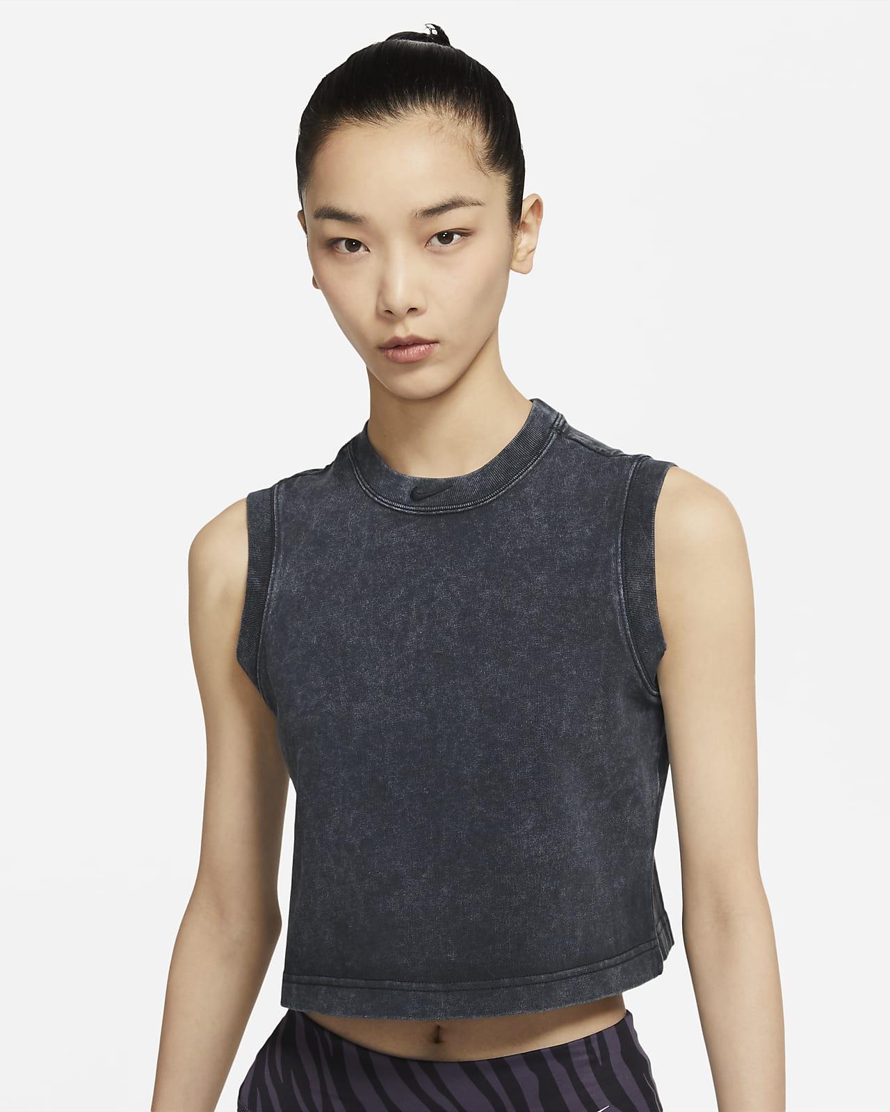 Nike Sportswear Women's Washed Tank Top