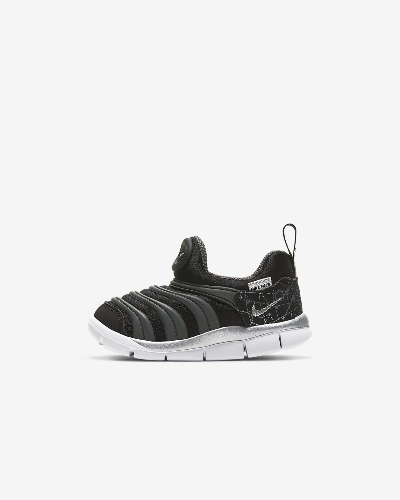 Nike Dynamo Free Toddler Shoe