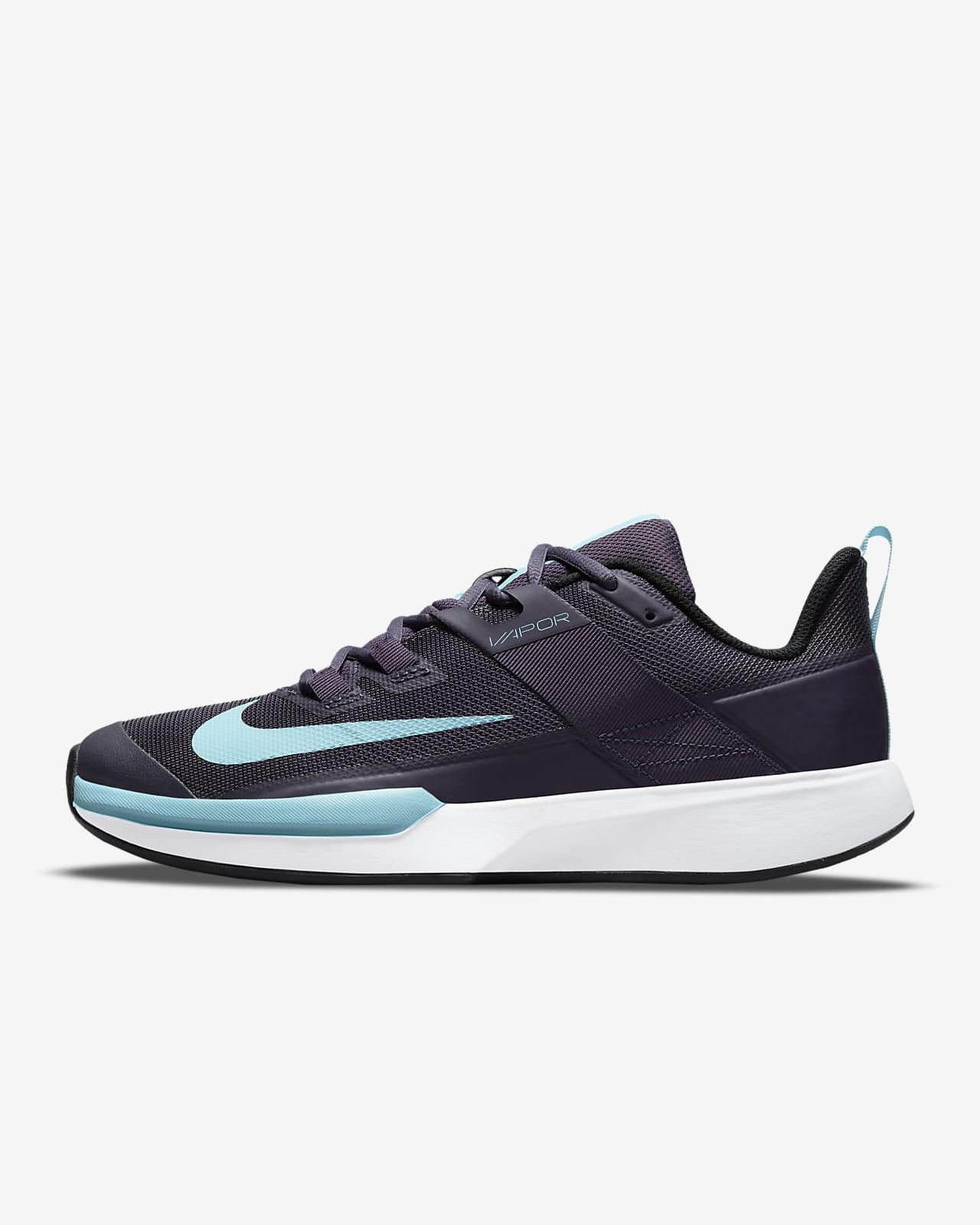 Chaussure de tennis pour terre battue NikeCourt Vapor Lite pour Femme