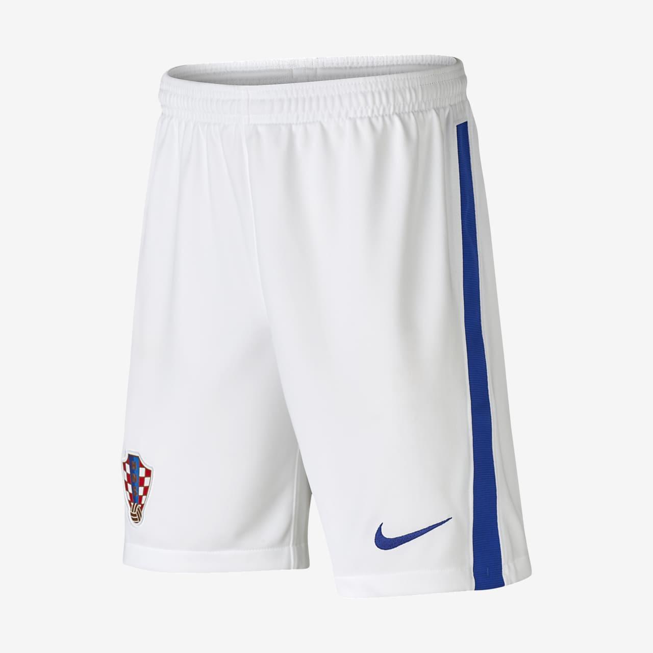 Primera/segona equipació Stadium Croàcia 2020 Pantalons curts de futbol - Nen/a