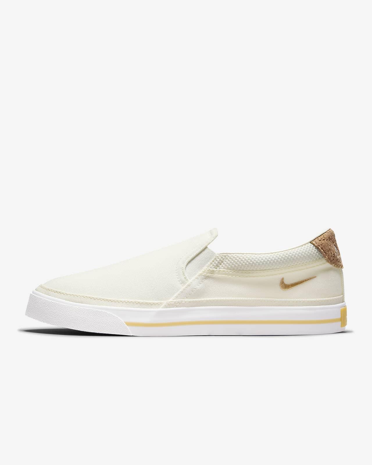 NikeCourt Legacy Women's Slip