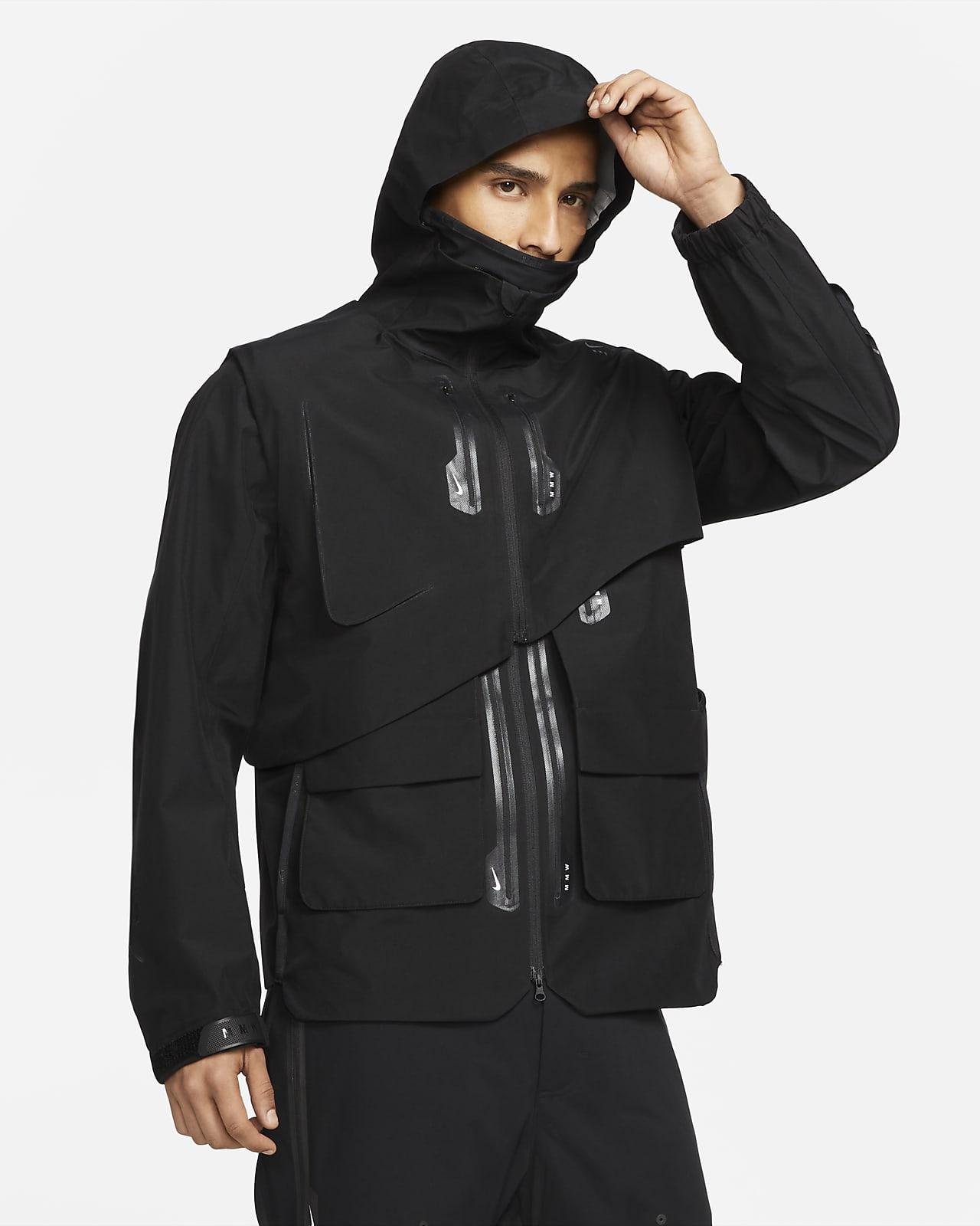Nike x MMW Jacket