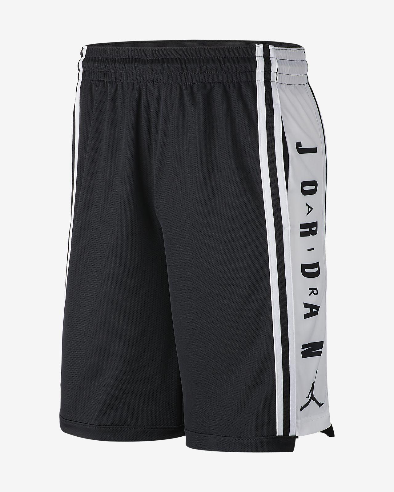 Jordan - basketballshorts til mænd