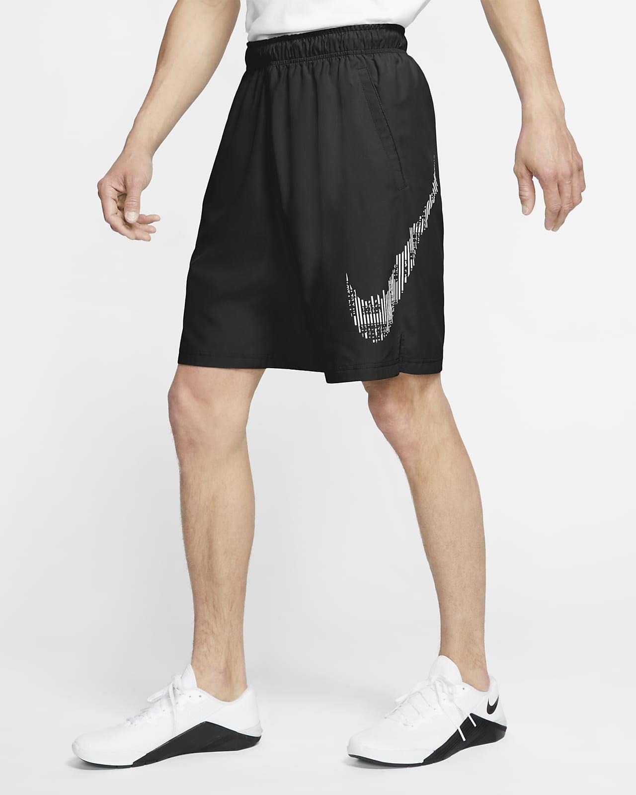 Nike Flex Pantalón corto de entrenamiento con estampado - Hombre
