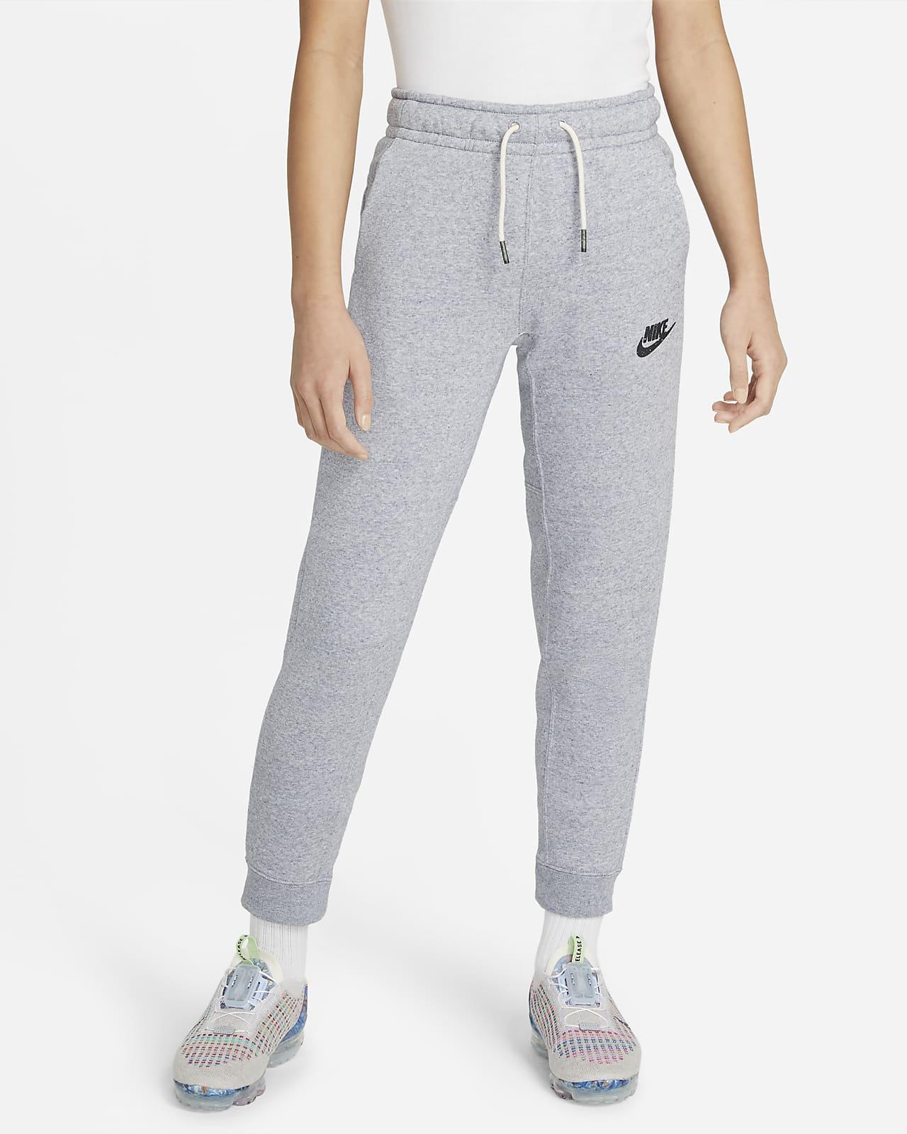 Nike Sportswear Zero Big Kids' Joggers